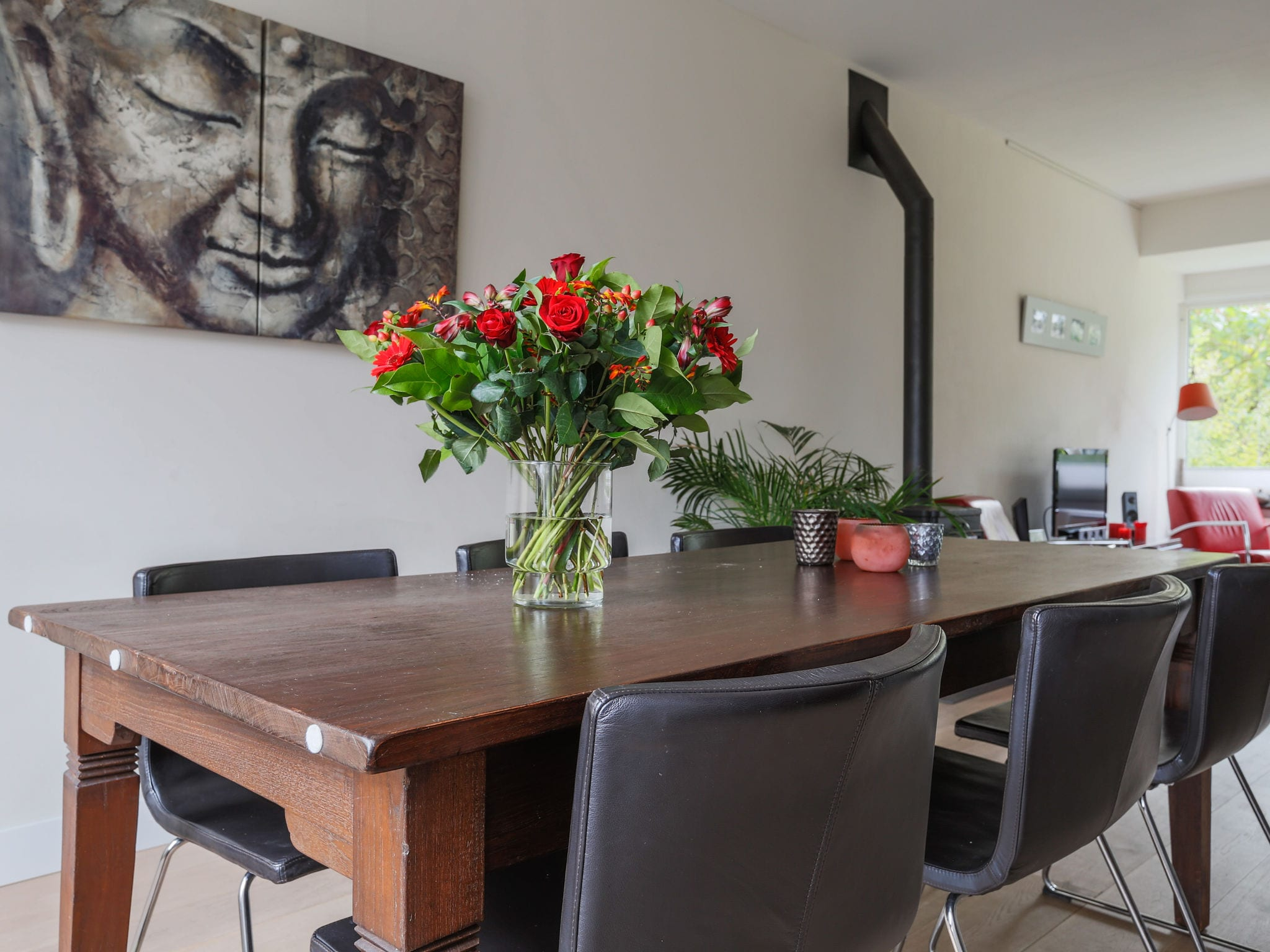 Holland | Utrecht | Holiday home Amersfoortse Zon | Holidays | DiningRoom