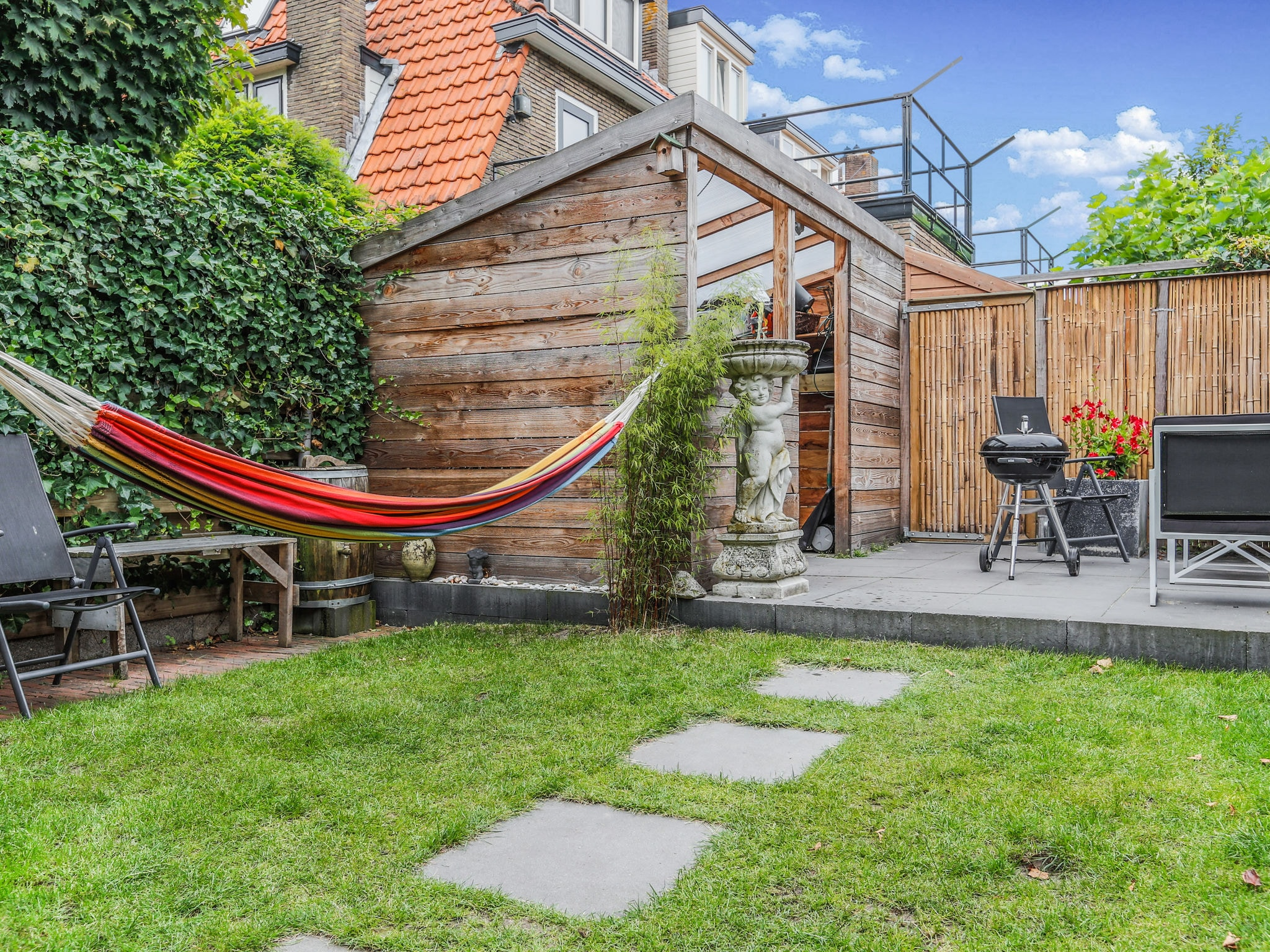 Holland | Utrecht | Holiday home Amersfoortse Zon | Holidays | GardenSummer