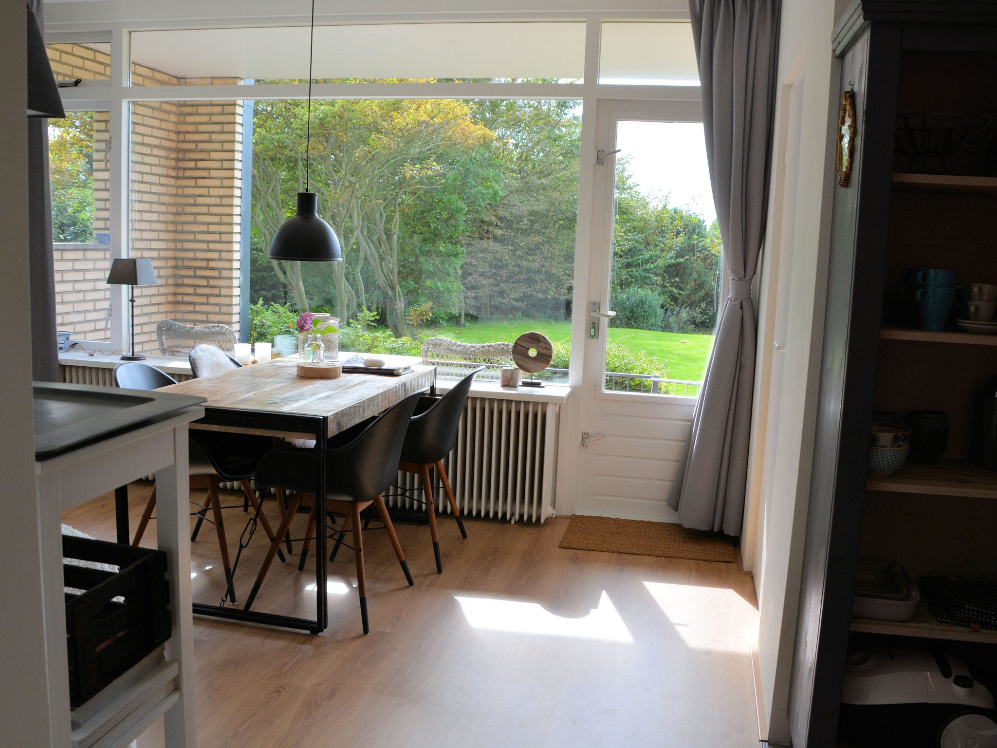Holland | North Sea Coast South | Holiday home App12-M | all year | DiningRoom
