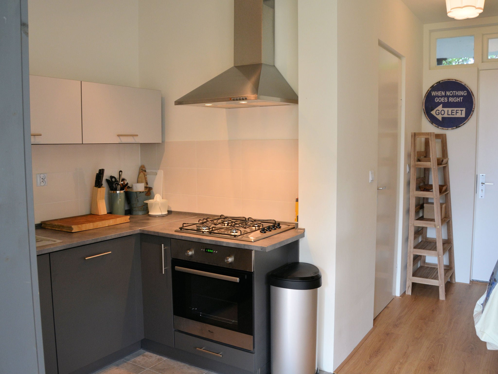 Holland | North Sea Coast South | Holiday home App12-M | all year | Kitchen