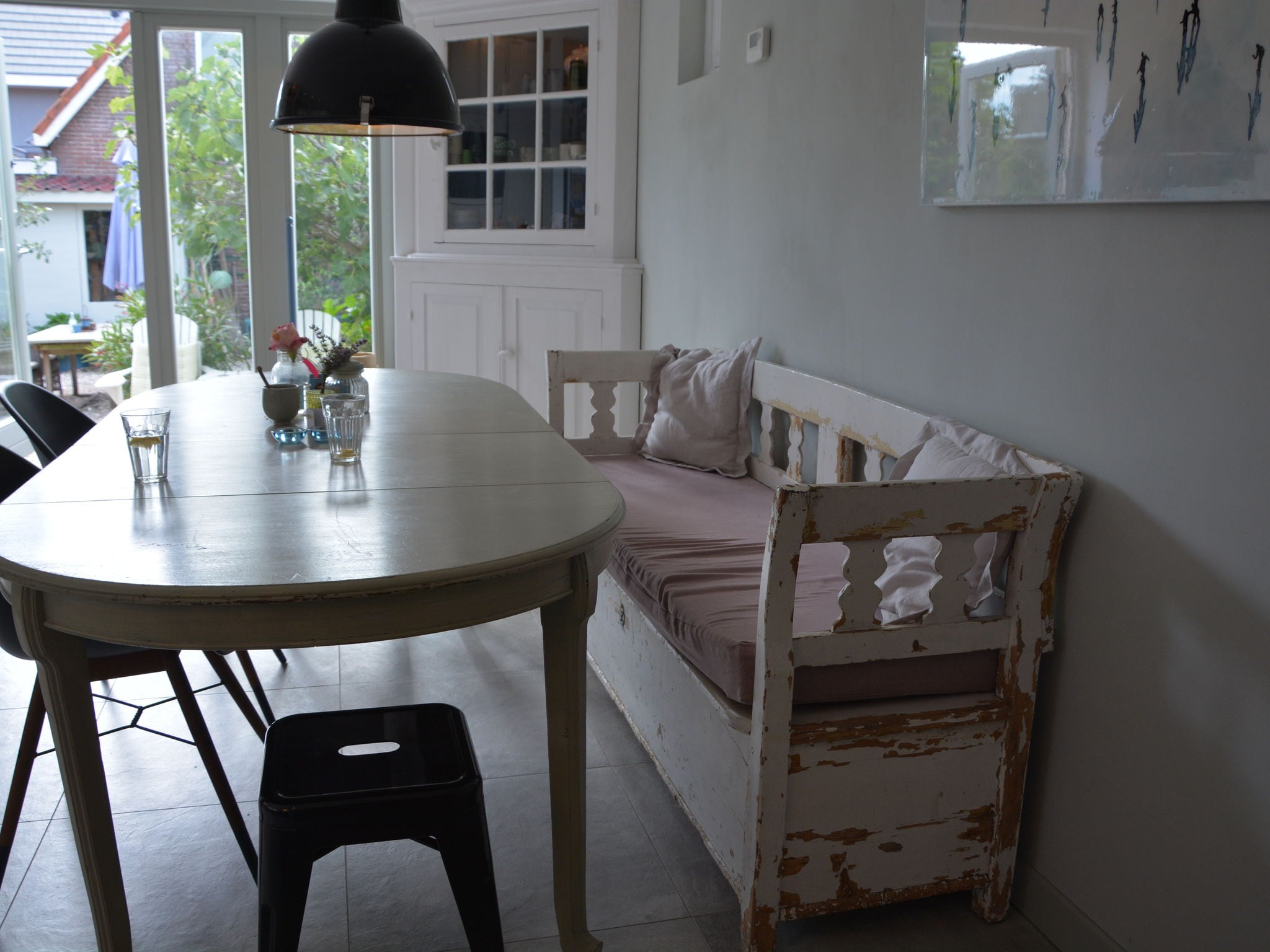 Holland | North Sea Coast South | Holiday home De Touwslager | all year | DiningRoom