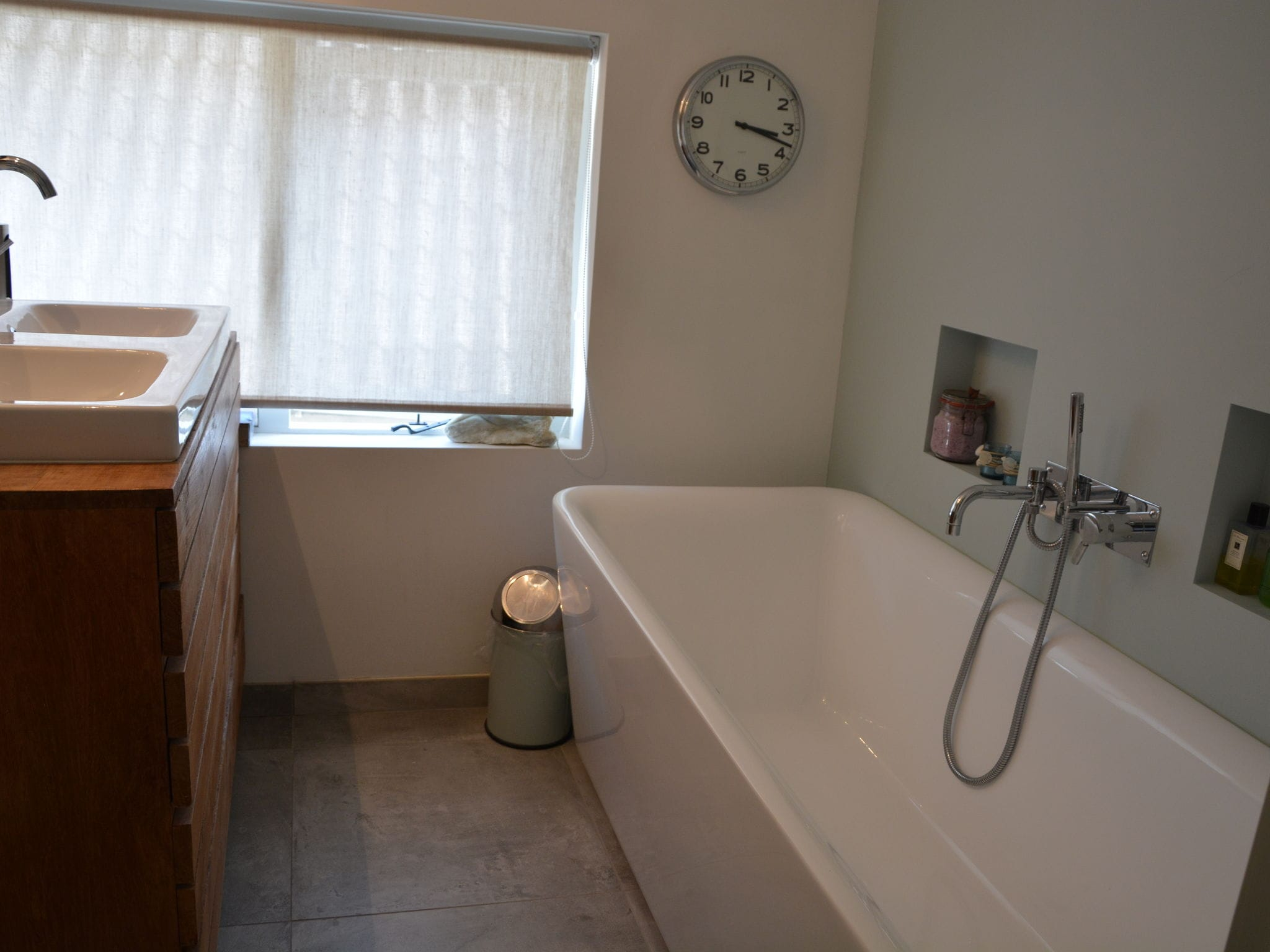 Holland | North Sea Coast South | Holiday home De Touwslager | all year | BathRoom
