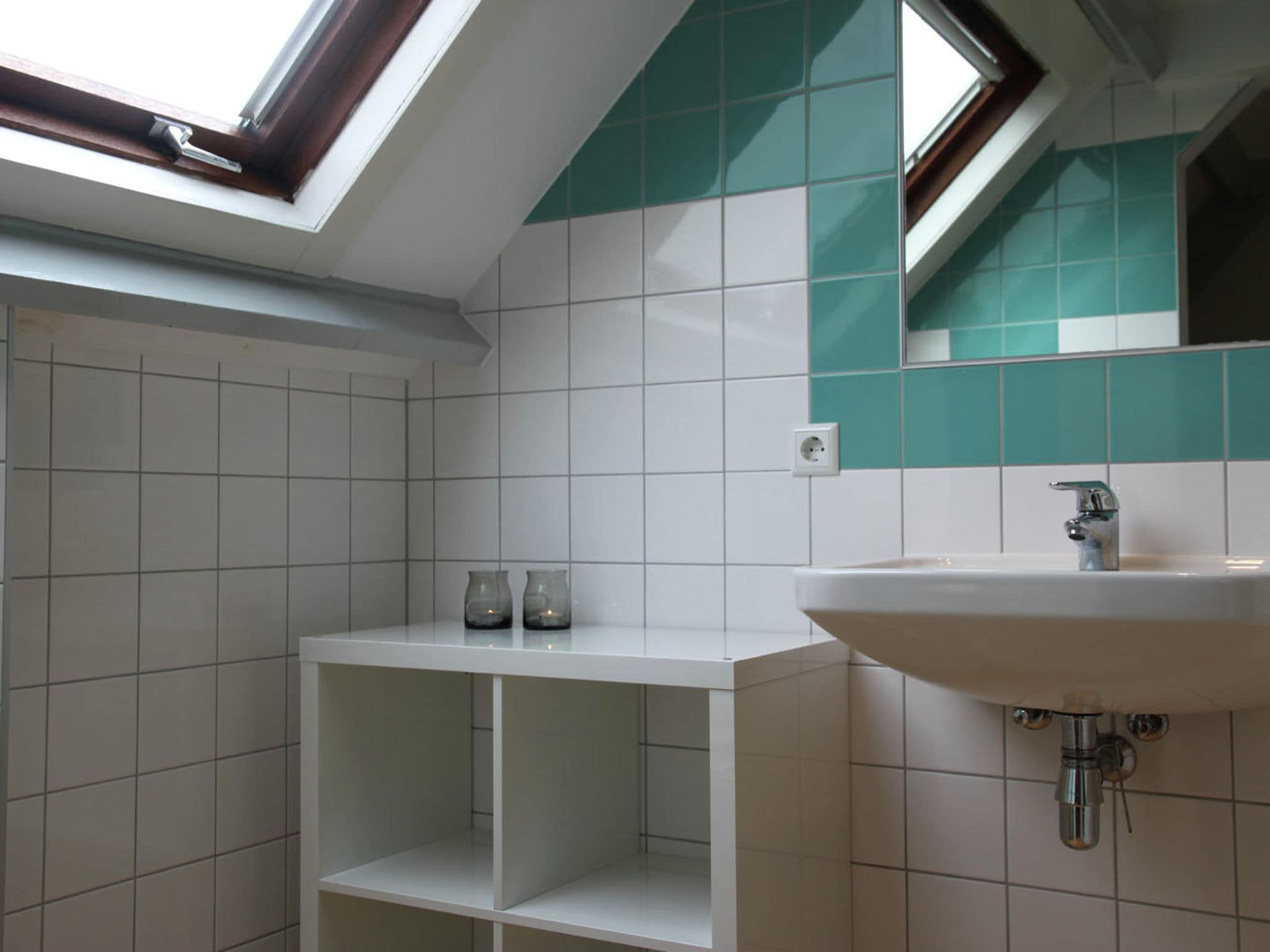 Holland | North Sea Coast South | Holiday home Watervliet | all year | BathRoom