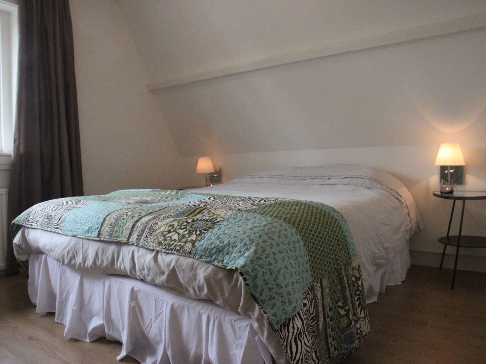 Holland | North Sea Coast South | Holiday home Watervliet | all year | BedRoom