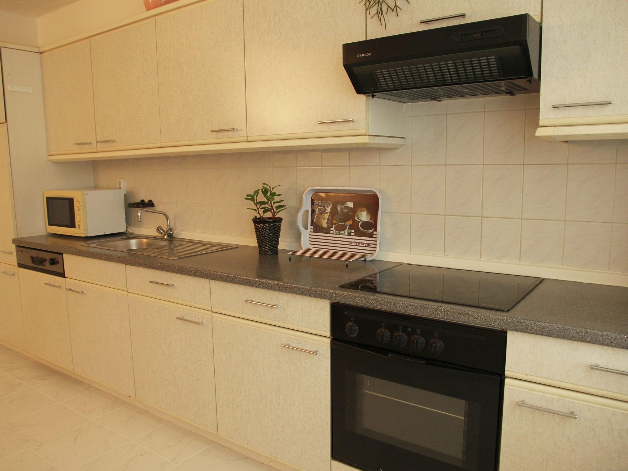 Holland | North Sea Coast North | Holiday home Egmond Centre I & II | all year | Kitchen