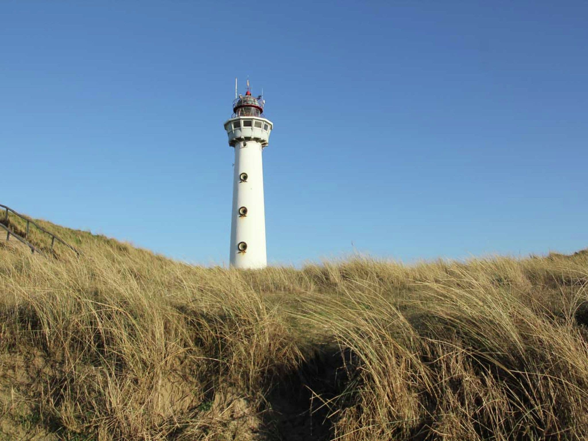 Holland | North Sea Coast North | Holiday home Egmond Centre I & II | all year | AreaSummer5KM
