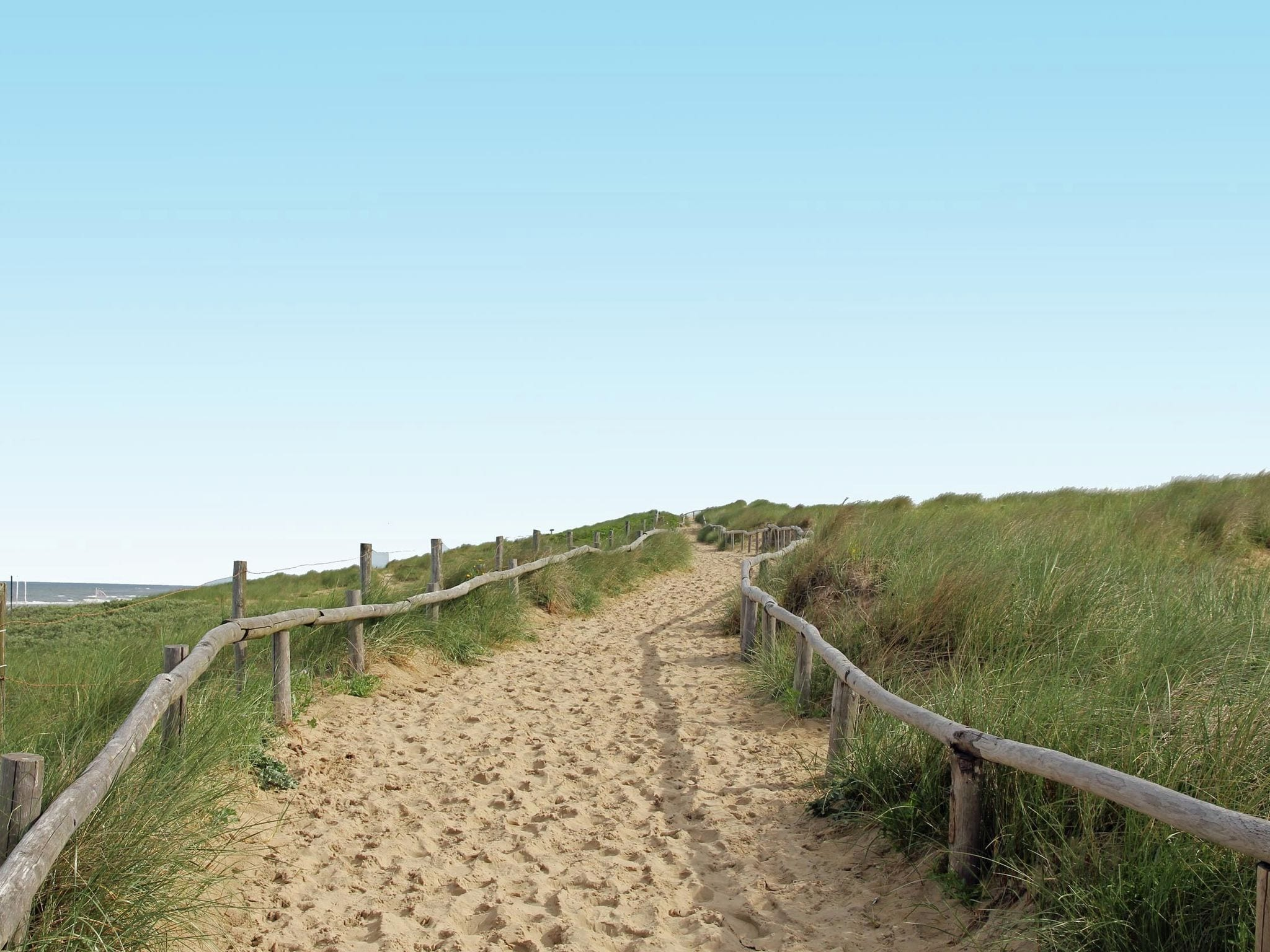 Holland | North Sea Coast North | Holiday home Egmond Centre I & II | all year | AreaSummer20KM