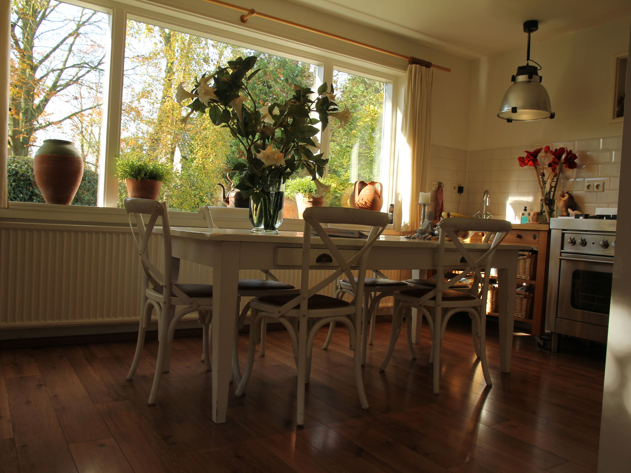 Holland | North Sea Coast North | Holiday home Uilenbergh Bergen | Holidays | DiningRoom