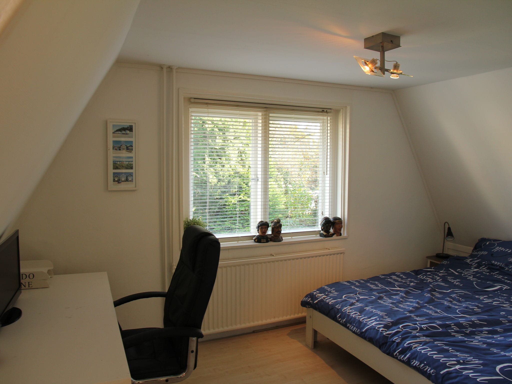 Holland | North Sea Coast North | Holiday home Uilenbergh Bergen | Holidays | BedRoom