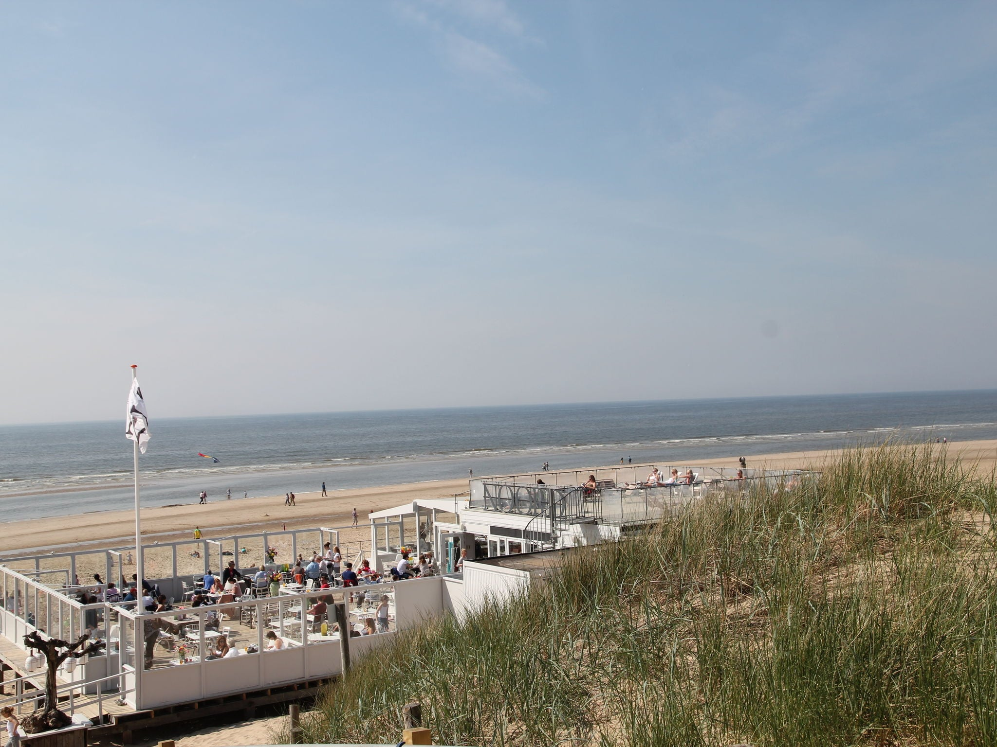 Holland | North Sea Coast North | Holiday home Uilenbergh Bergen | Holidays | AreaSummer20KM