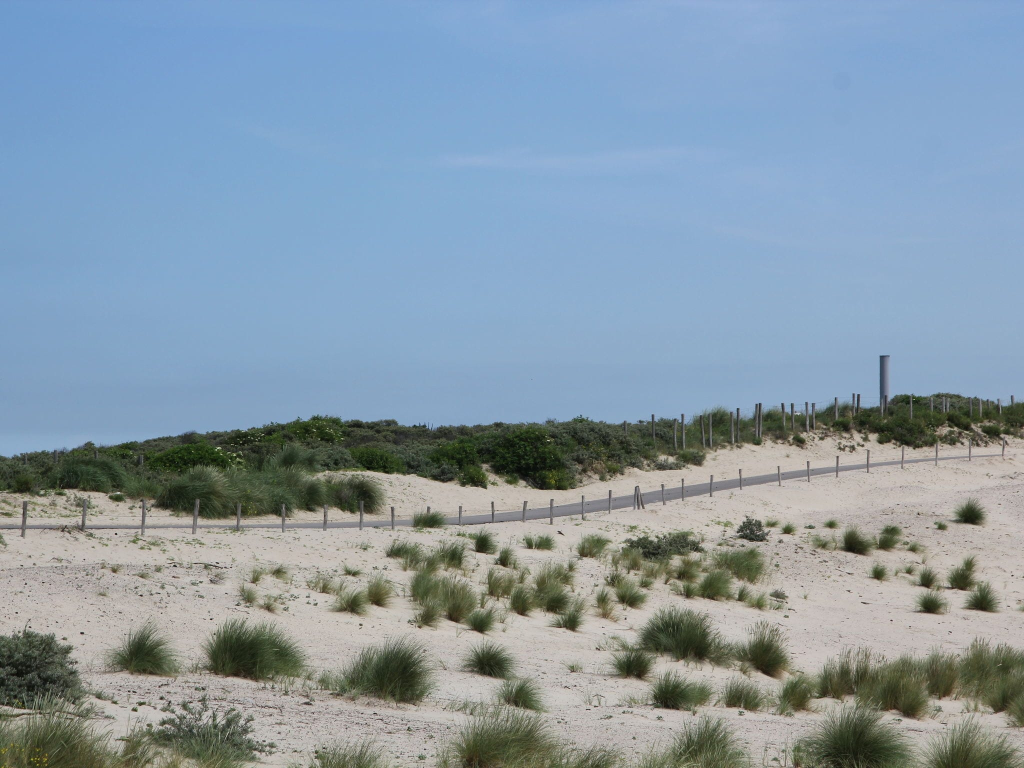 Holland | North Sea Coast South | Holiday home Westduin Appartement | all year | AreaSummer5KM