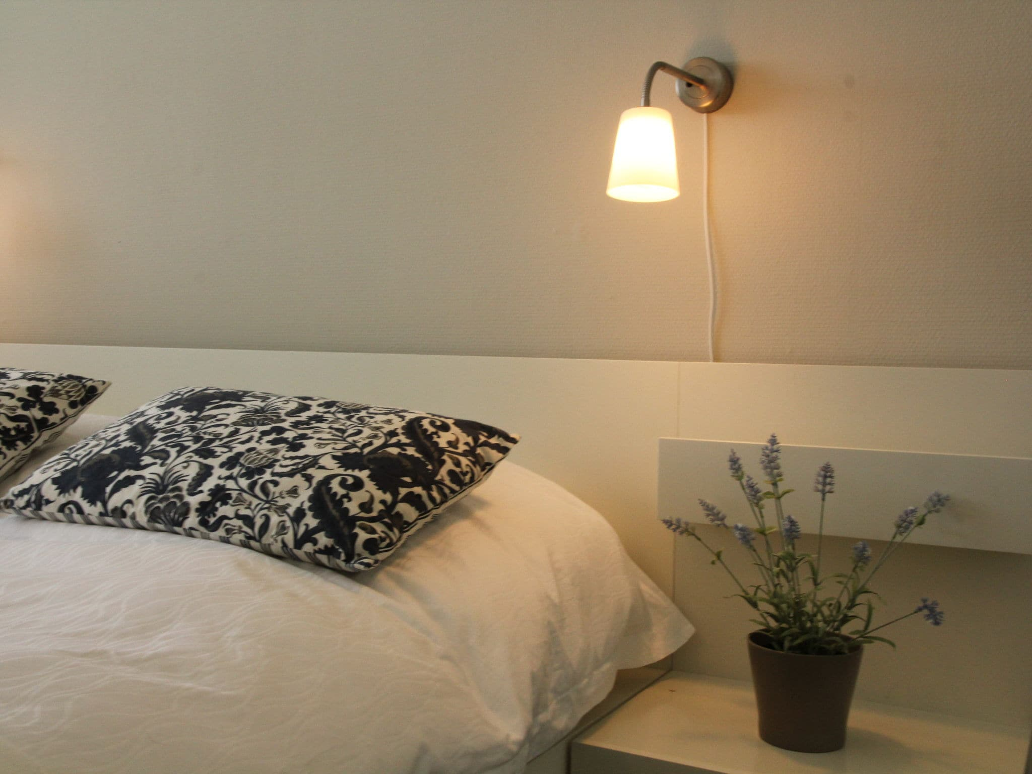 Holland | North Sea Coast South | Holiday home Westduin Appartement | all year | BedRoom