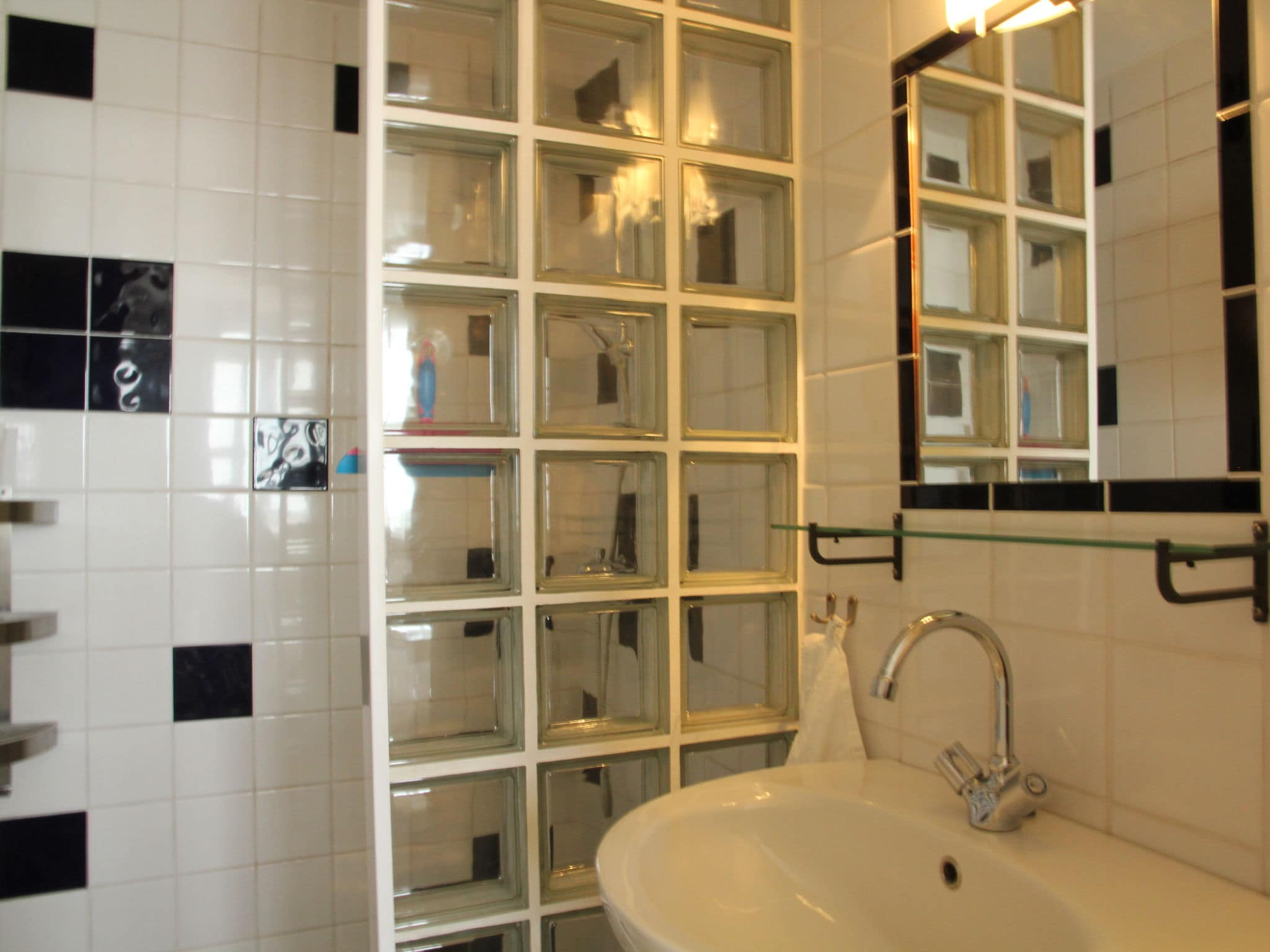 Holland | North Sea Coast South | Holiday home Westduin Appartement | all year | BathRoom