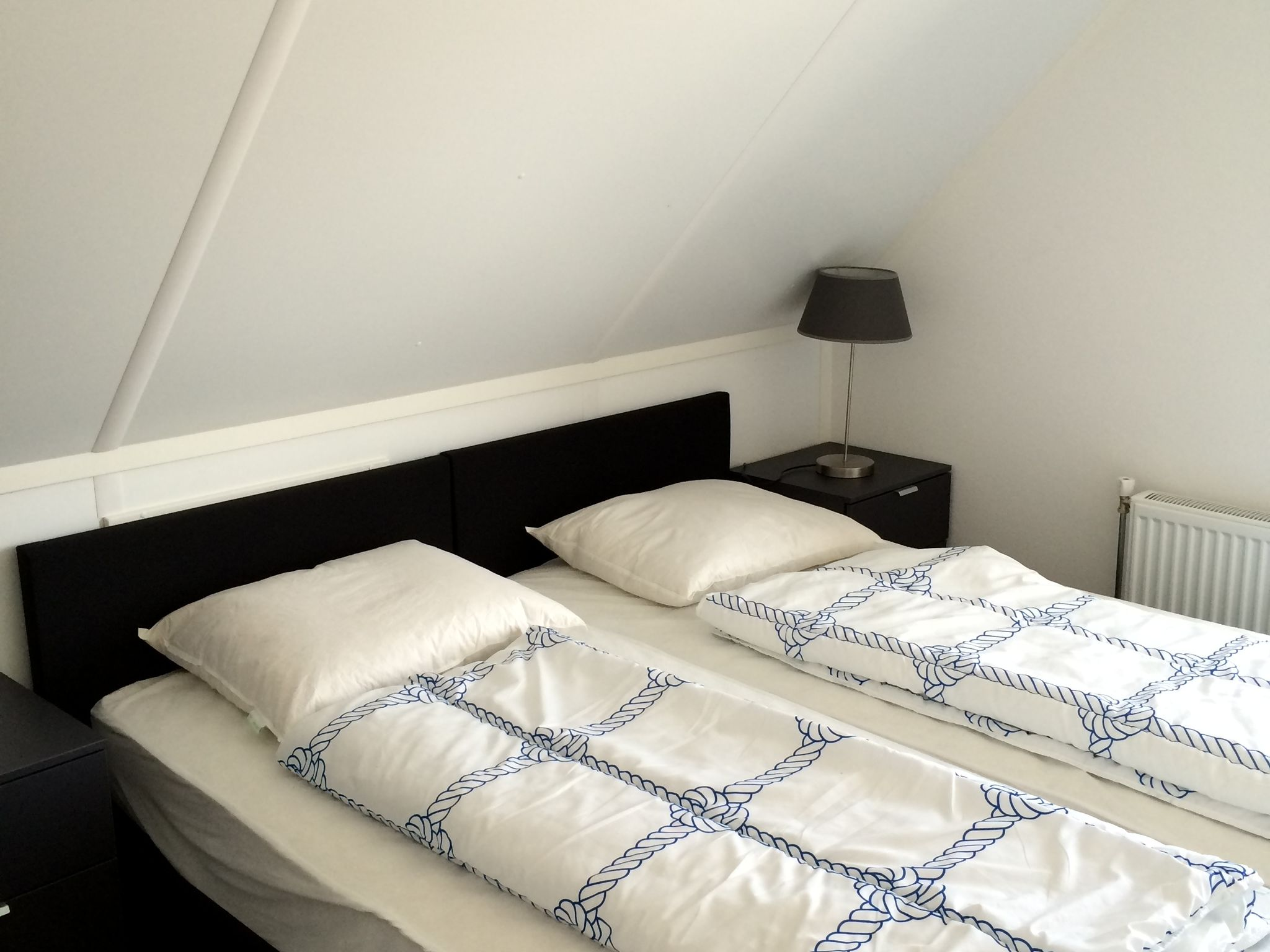 Holland | Zeeland | Holiday home Waterrijk Oesterdam - Oesterdam 12-pers | all year | BedRoom