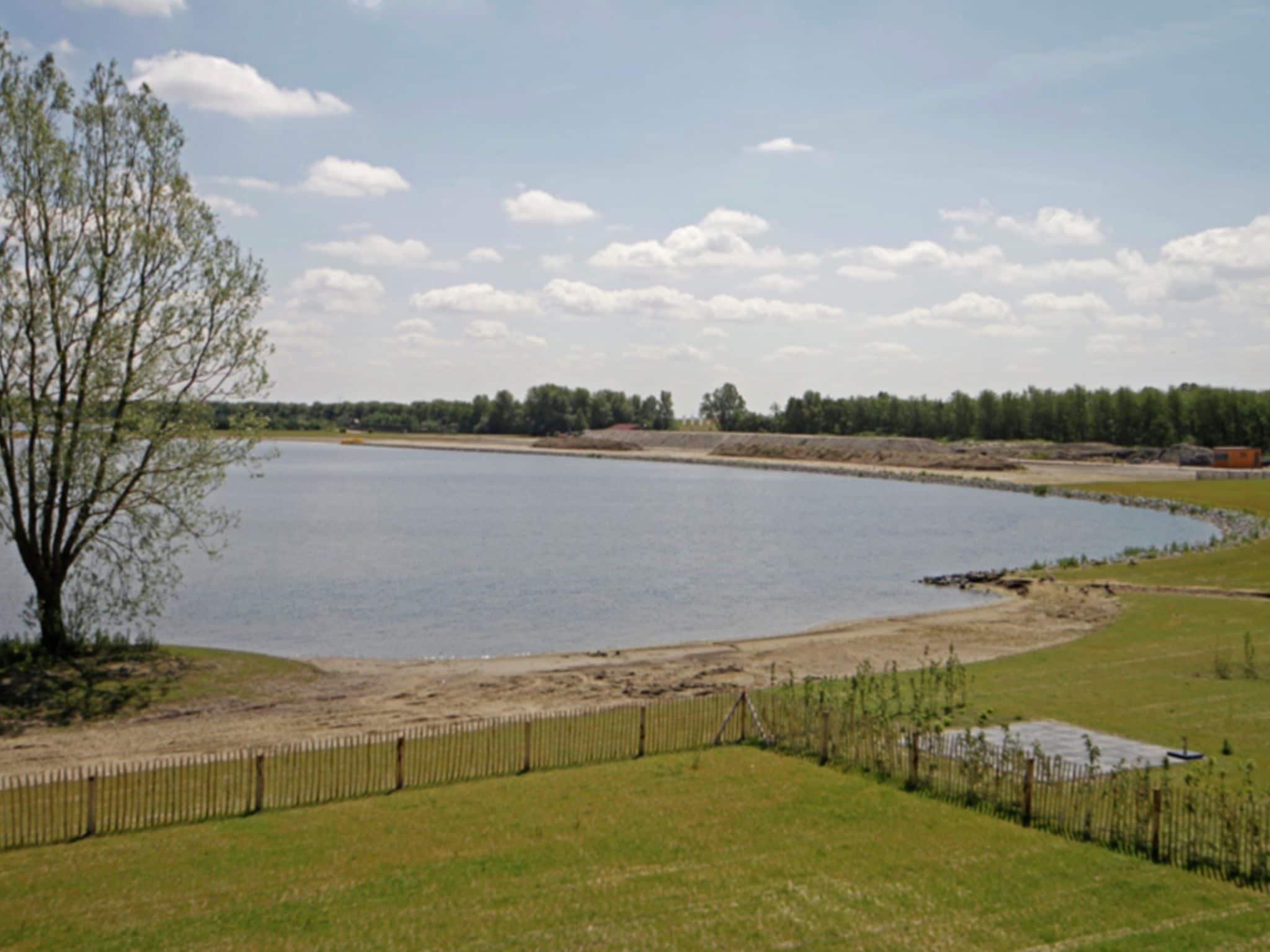 Holland | Zeeland | Holiday home Waterrijk Oesterdam - Oesterdam 12-pers | all year | ParkFacilities