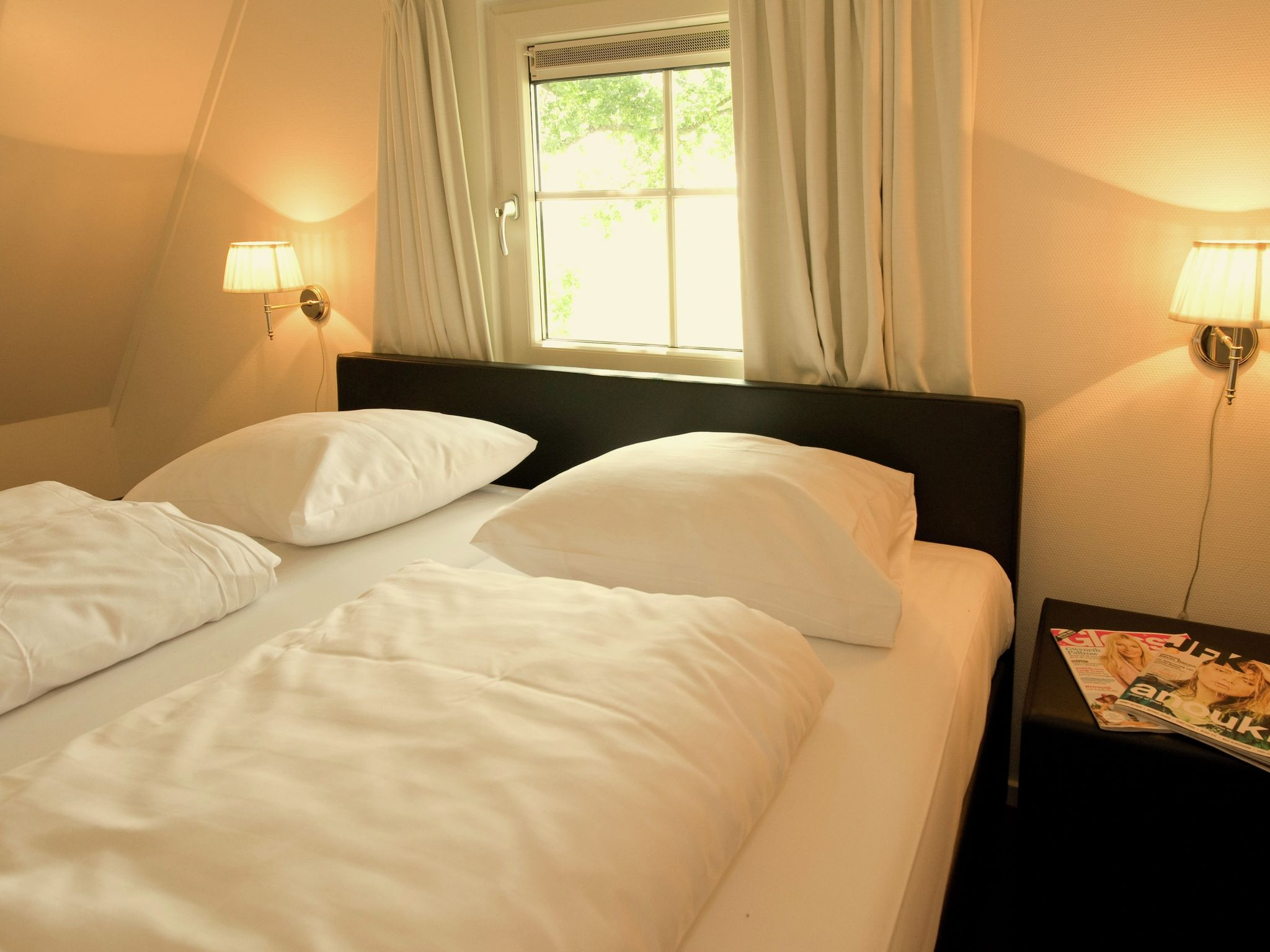 Holland | Overijssel | Holiday home Hof van Salland - Beukelaer Wellness 5 persoons | all year | BedRoom