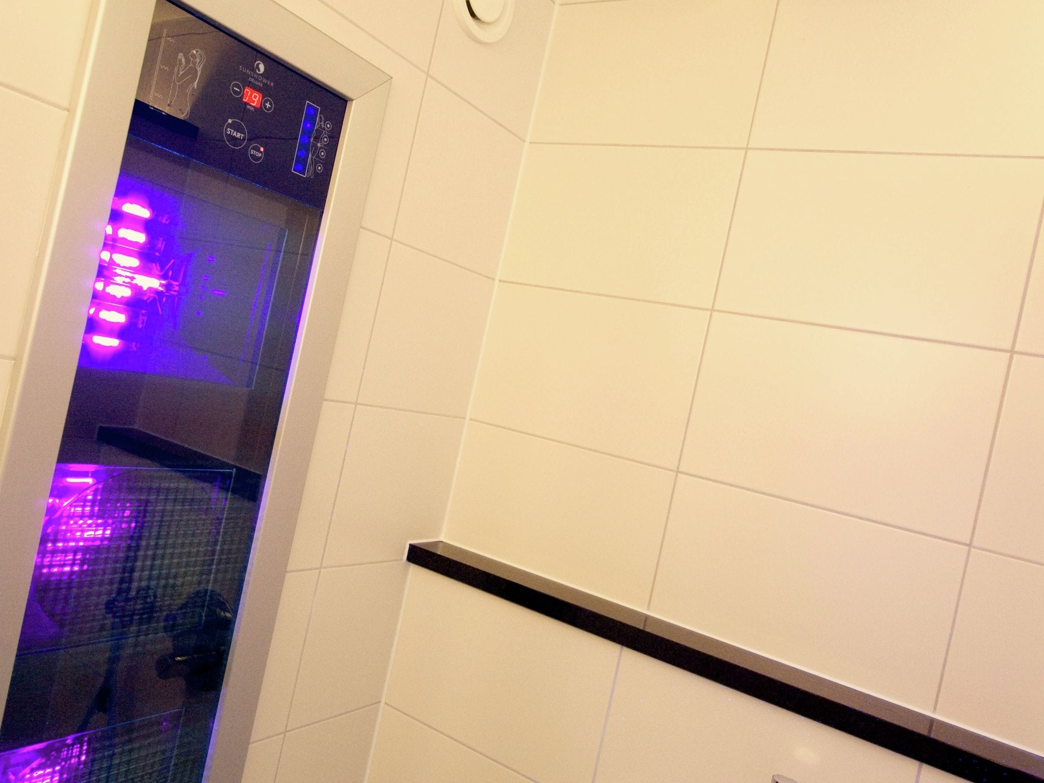 Holland | Overijssel | Holiday home Hof van Salland - Beukelaer Wellness 5 persoons | all year | BathRoom