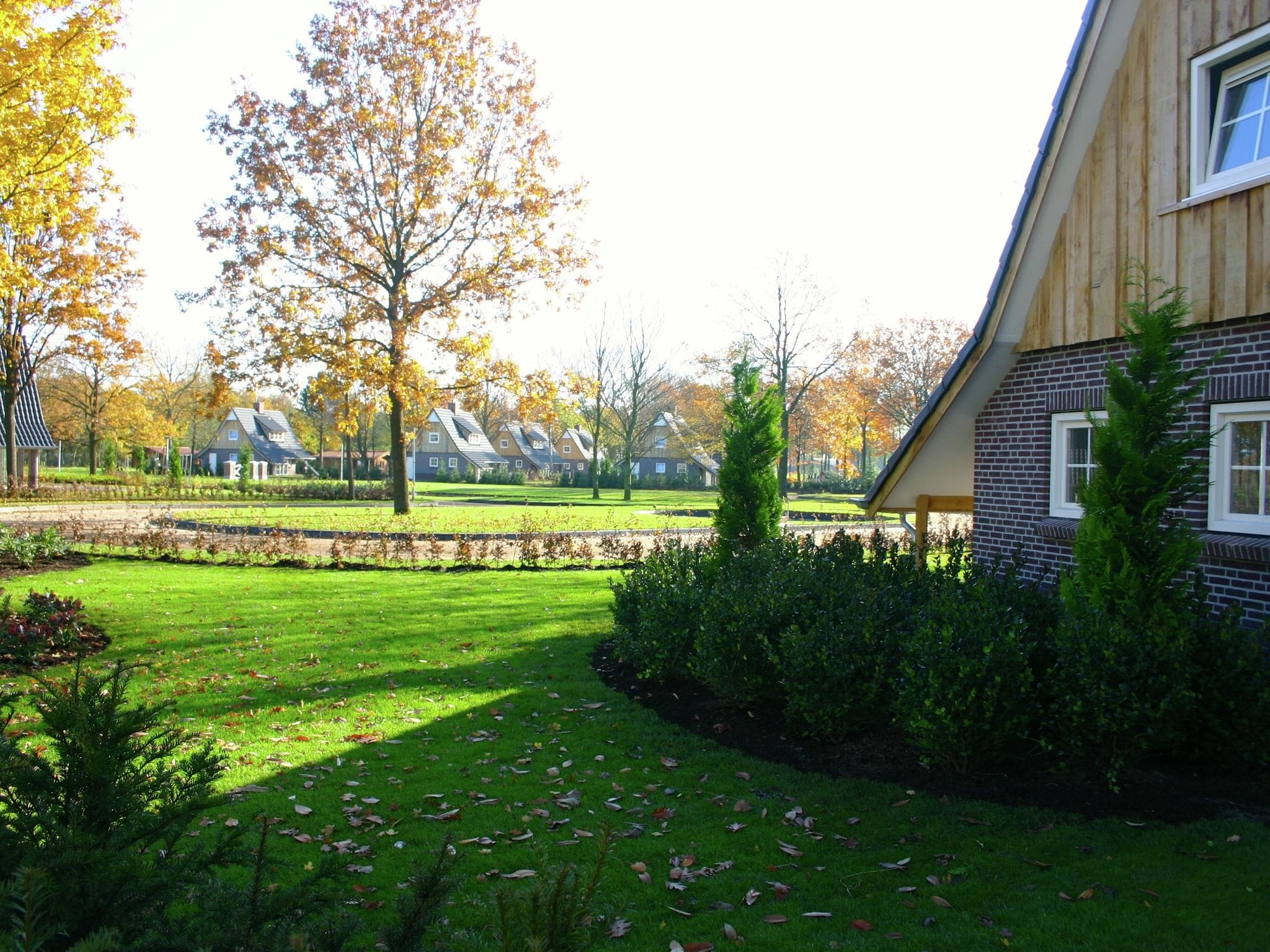 Holland | Overijssel | Holiday home Hof van Salland - Beukelaer Wellness 5 persoons | all year | AreaSummer1KM