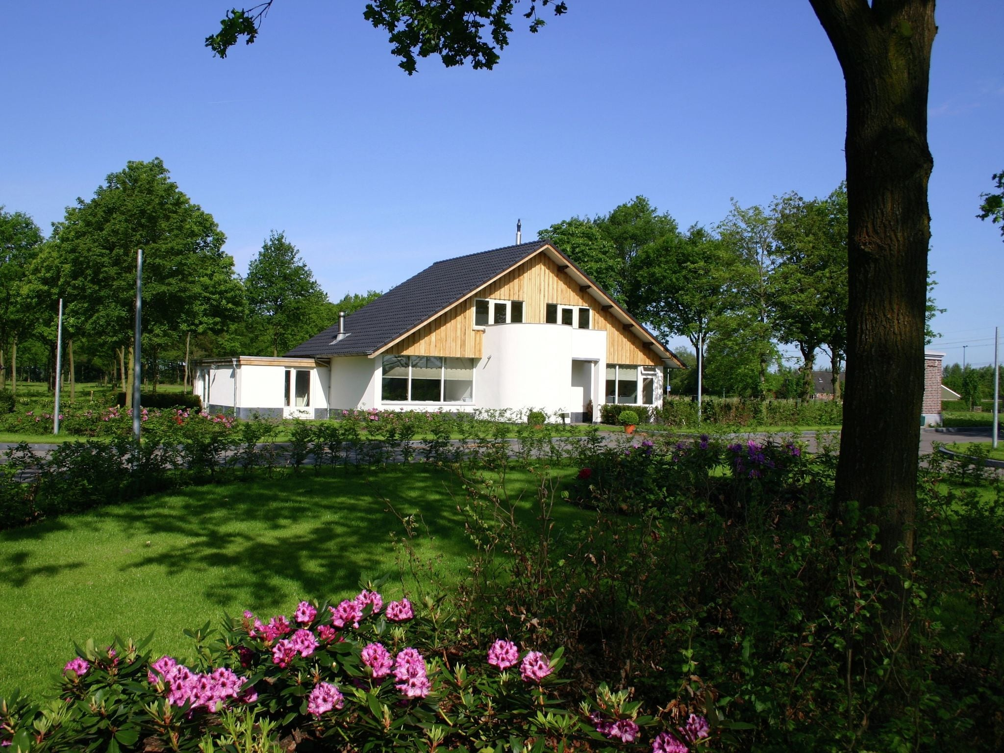 Holland | Overijssel | Holiday home Hof van Salland - Beukelaer Wellness 5 persoons | all year | ParkFacilities