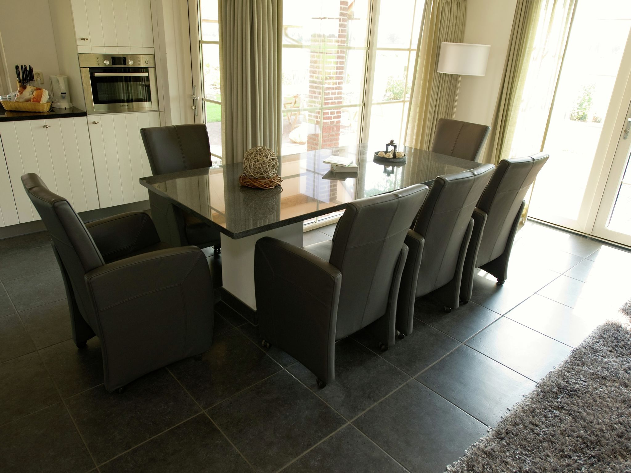 Holland | Overijssel | Holiday home Hof van Salland - Beukelaer XL wellness 6 persoons | all year | Kitchen