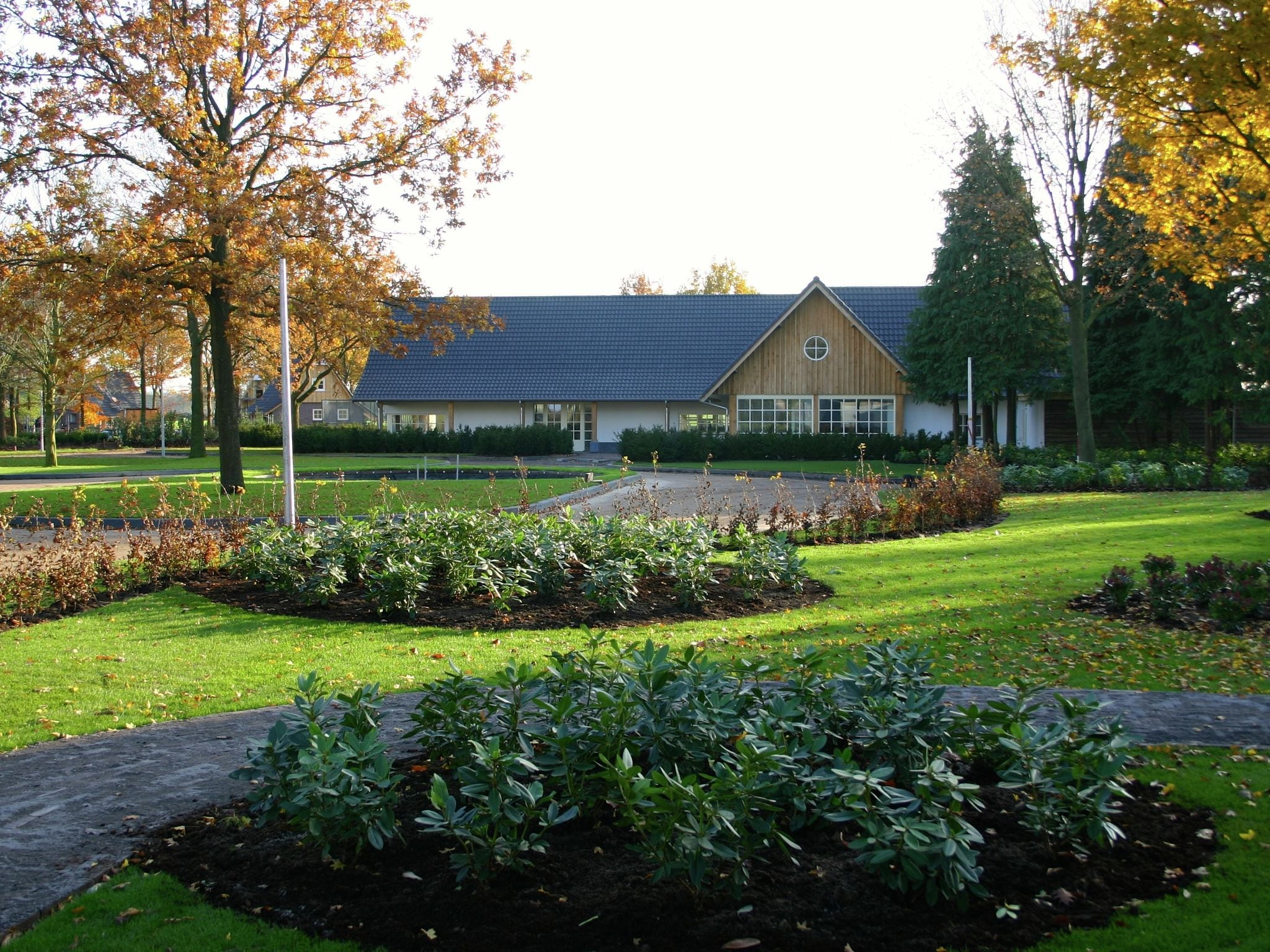 Holland | Overijssel | Holiday home Hof van Salland - Beukelaer XL wellness 6 persoons | all year | ParkFacilities