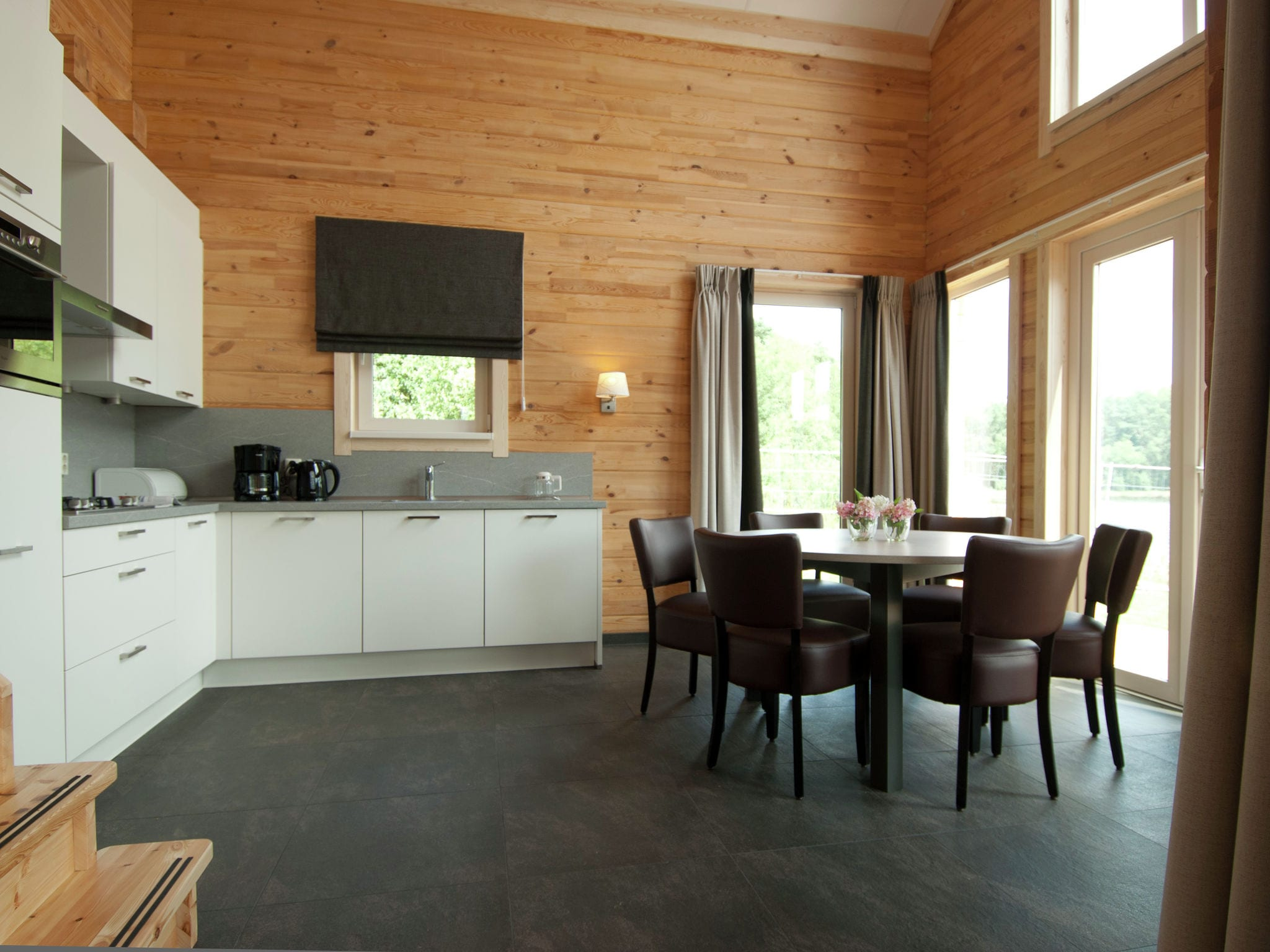 Holland | Limburg | Holiday home Heelderpeel - Narvik Wellnessvilla Dalvik 4 | all year | Kitchen