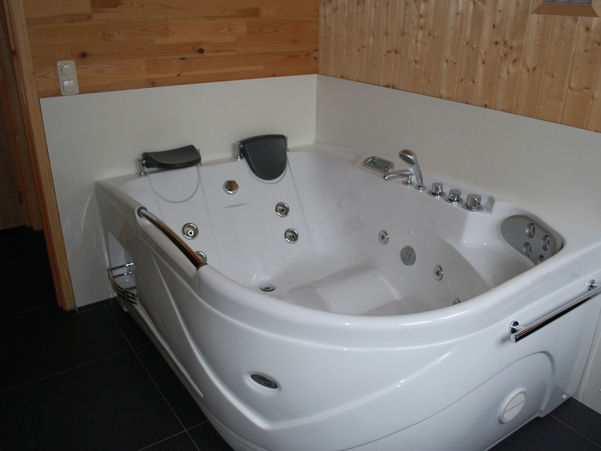 Holland | Limburg | Holiday home Heelderpeel - Narvik Wellnessvilla Dalvik 4 | all year | Wellness
