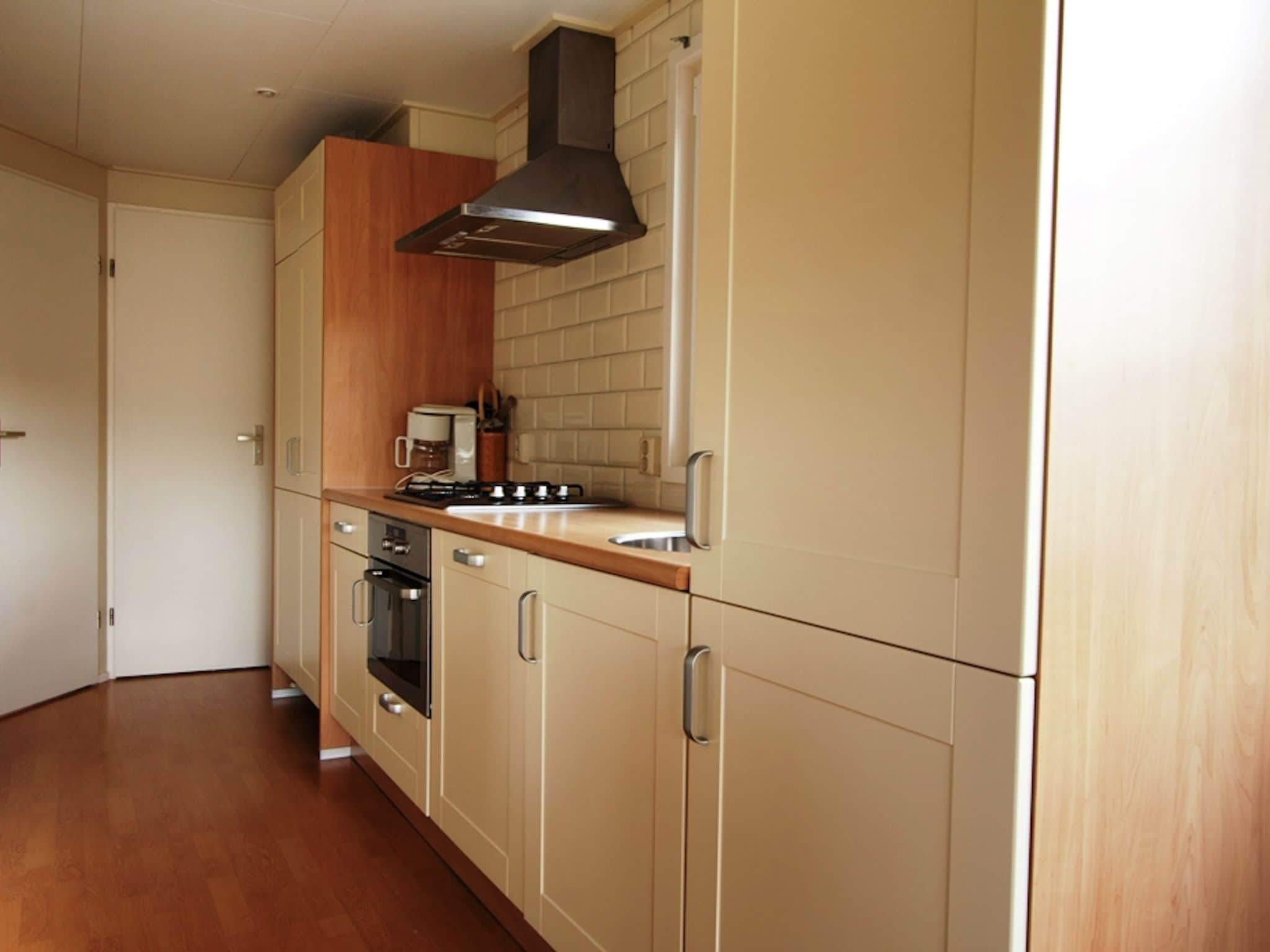 Holland | Overijssel | Holiday home Buitenplaats Holten - Korhoen 4-pers | all year | Kitchen