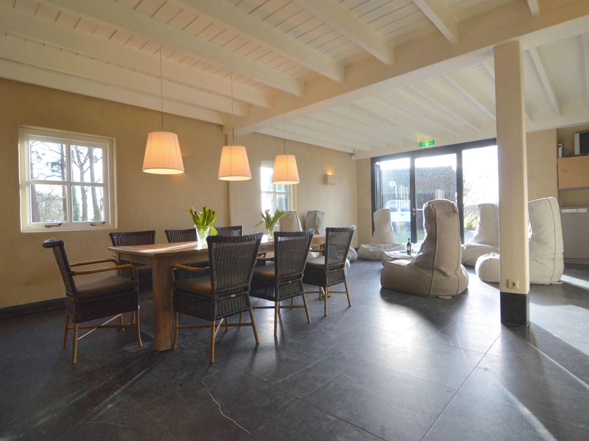 Holland | Noord-Brabant | Holiday home De Vos | all year | DiningRoom