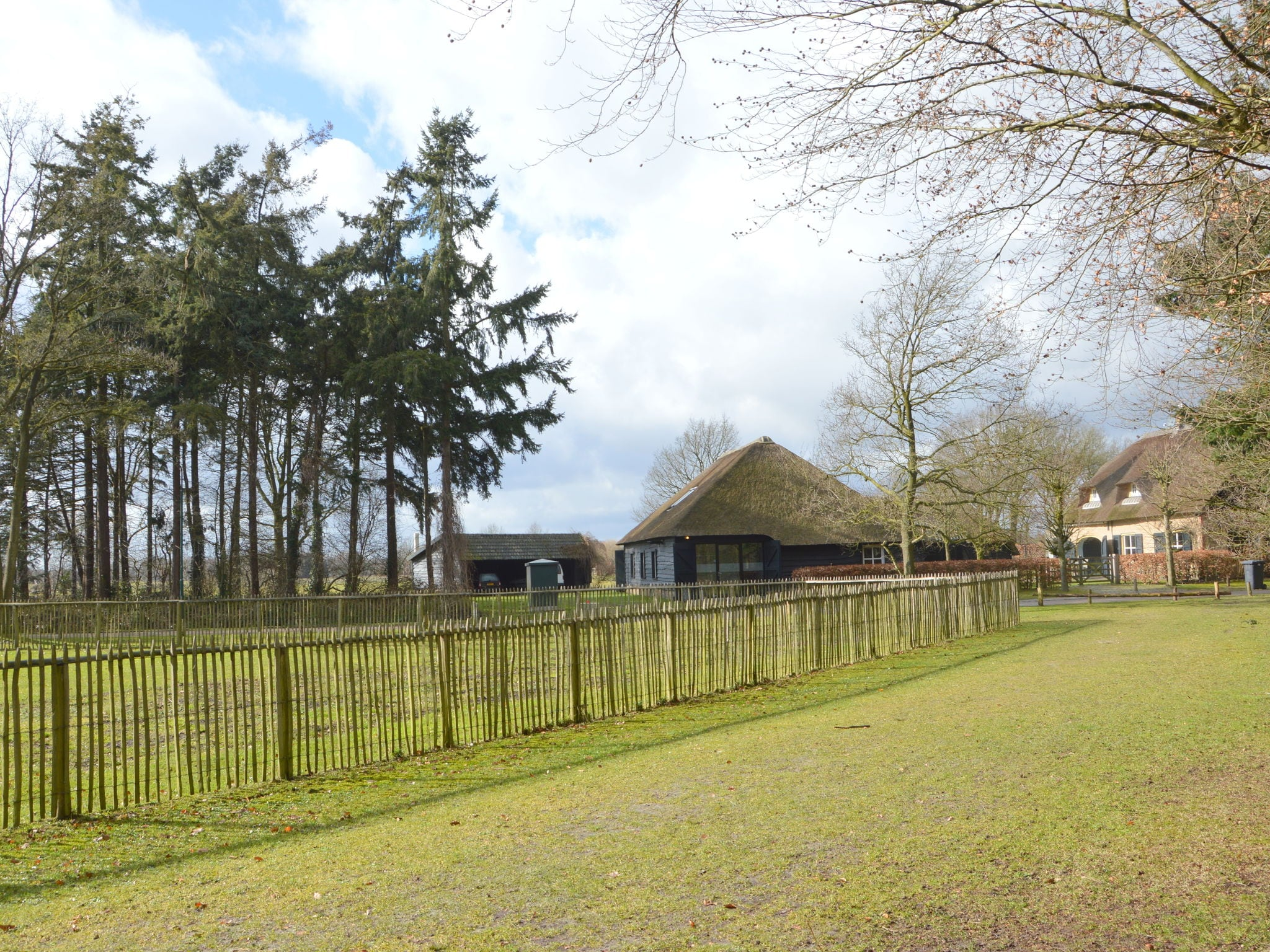 Holland | Noord-Brabant | Holiday home De Vos | all year | ExteriorSummer
