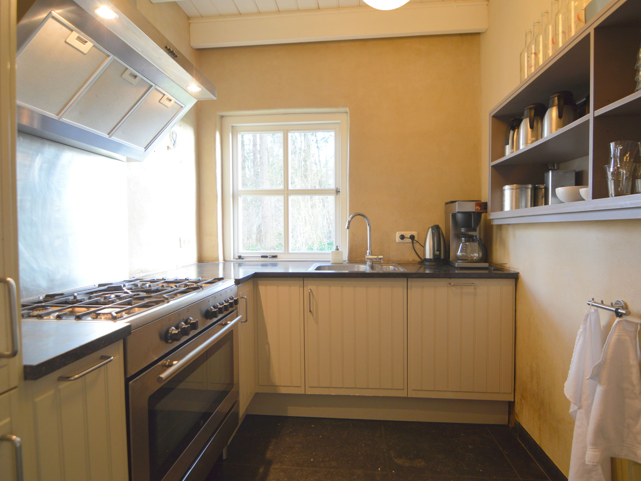 Holland | Noord-Brabant | Holiday home De Vos | all year | Kitchen