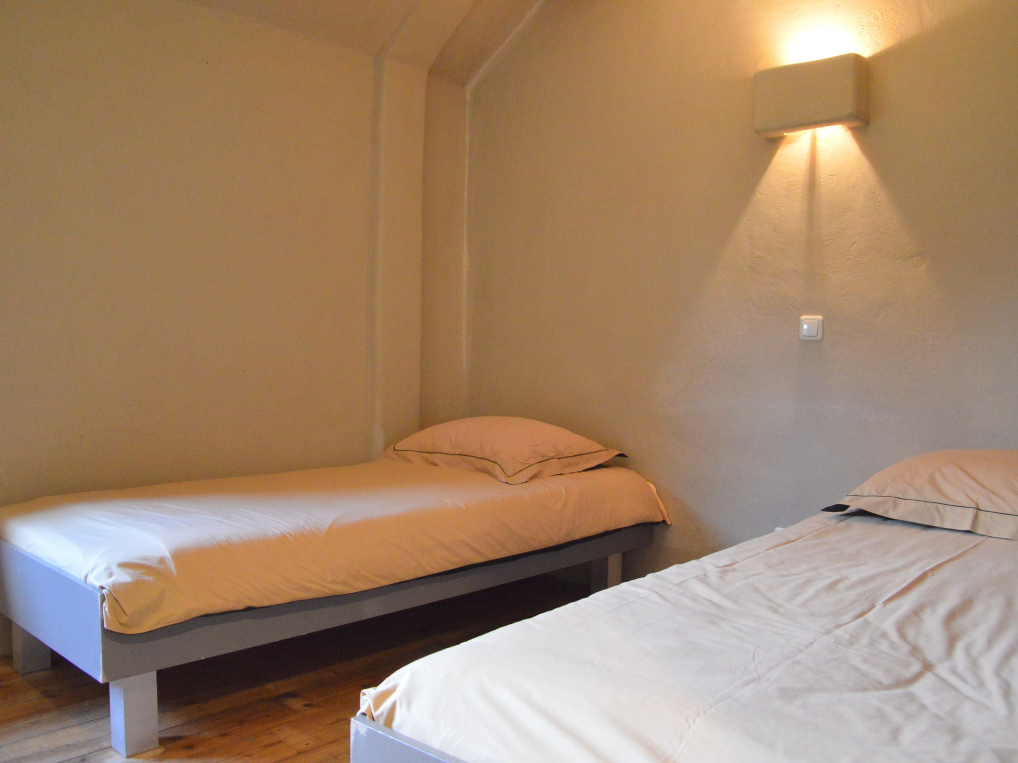 Holland | Noord-Brabant | Holiday home De Vos | all year | BedRoom