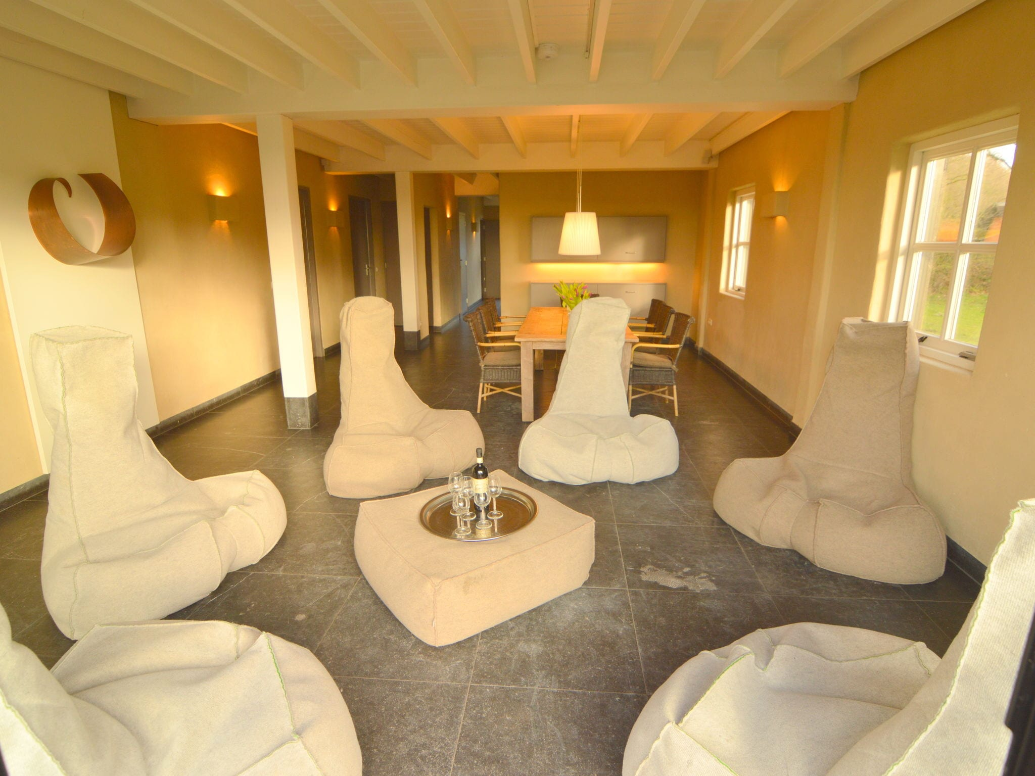 Holland | Noord-Brabant | Holiday home De Vos | all year | LivingRoom