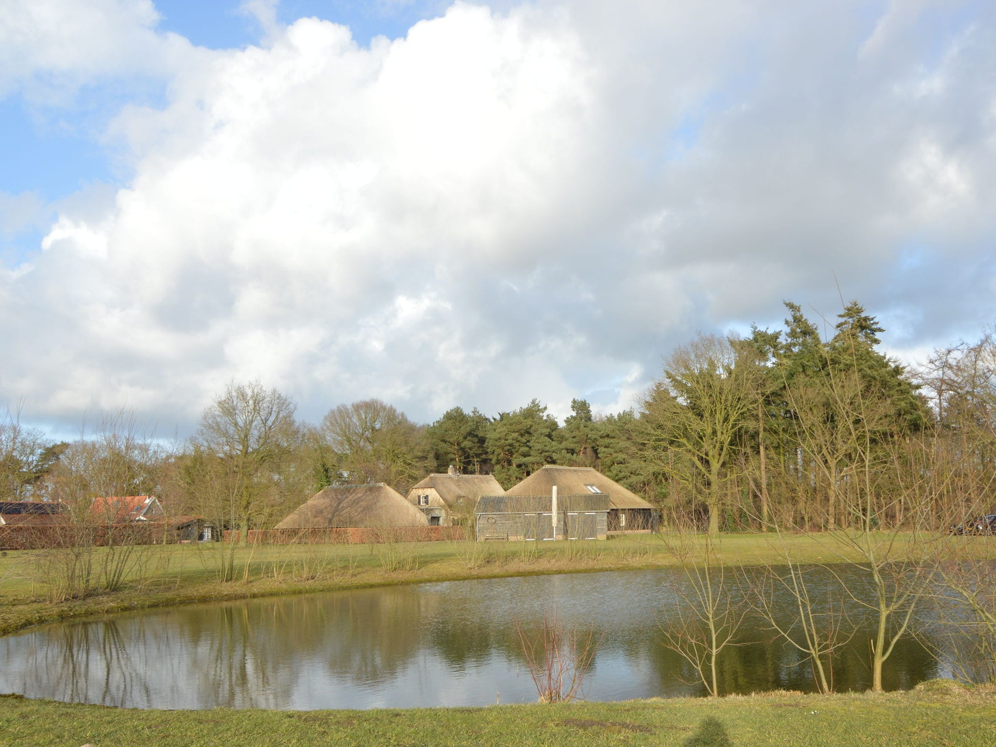 Holland | Noord-Brabant | Holiday home De Vos | all year | AreaSummer1KM