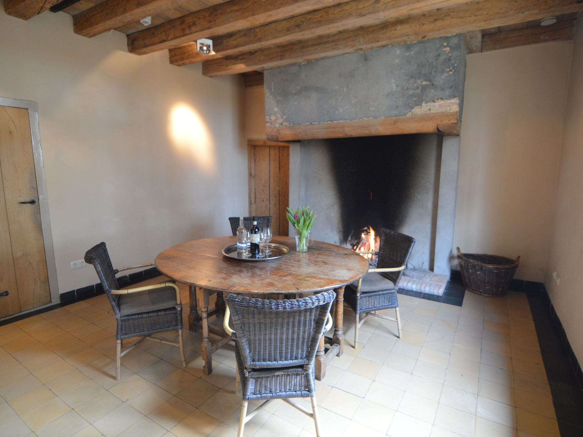 Holland | Noord-Brabant | Holiday home De Jager | all year | RecreationRoom