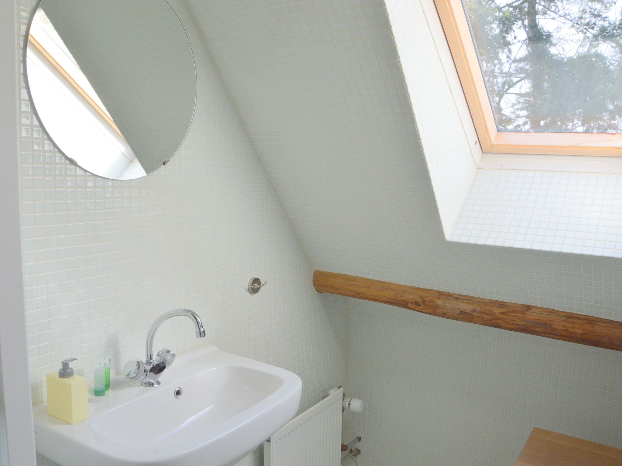 Holland | Noord-Brabant | Holiday home De Jager | all year | BathRoom