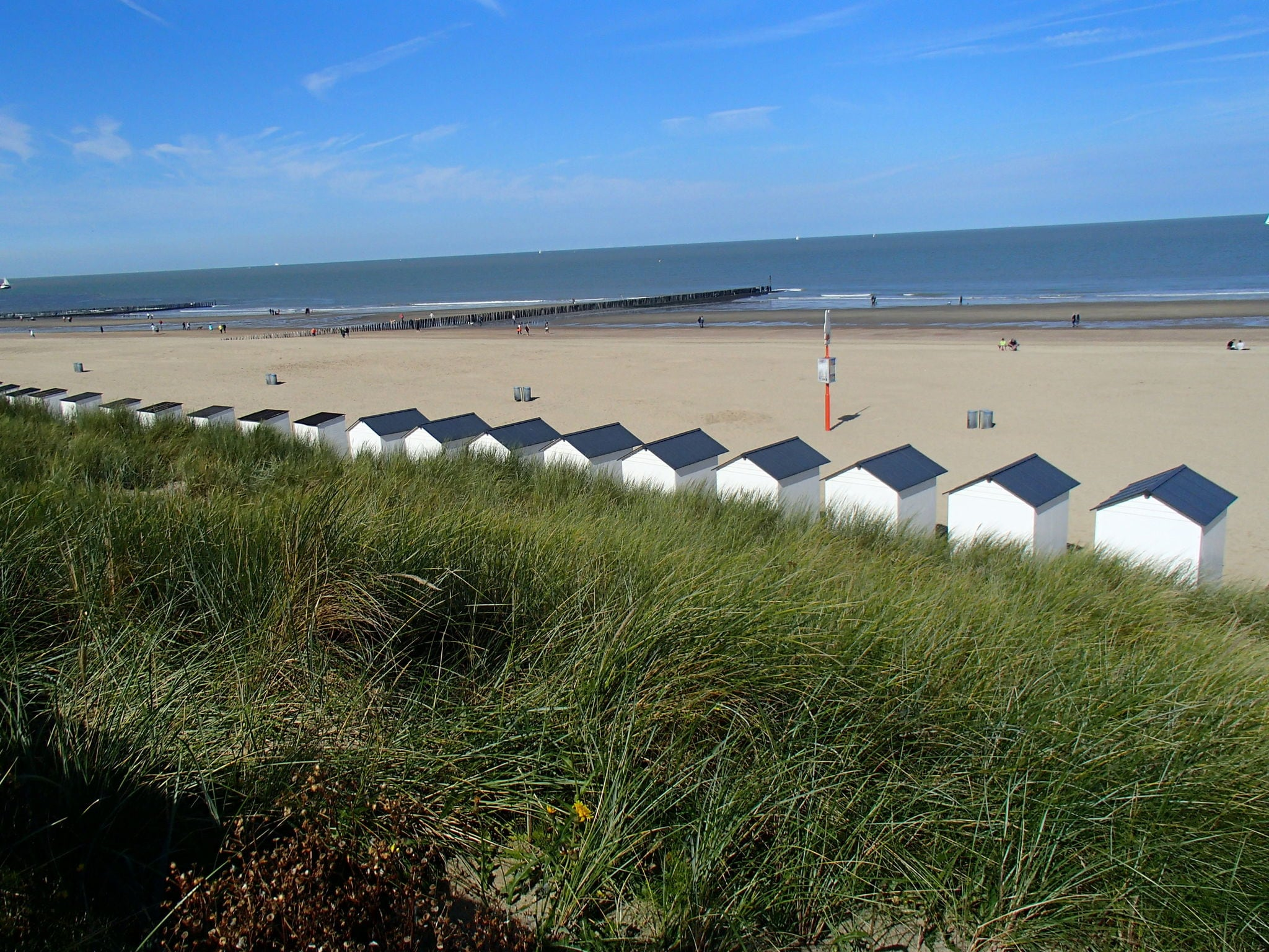Holland | Zeeland | Holiday home Zeereis van Verlangen | all year | AreaSummer1KM