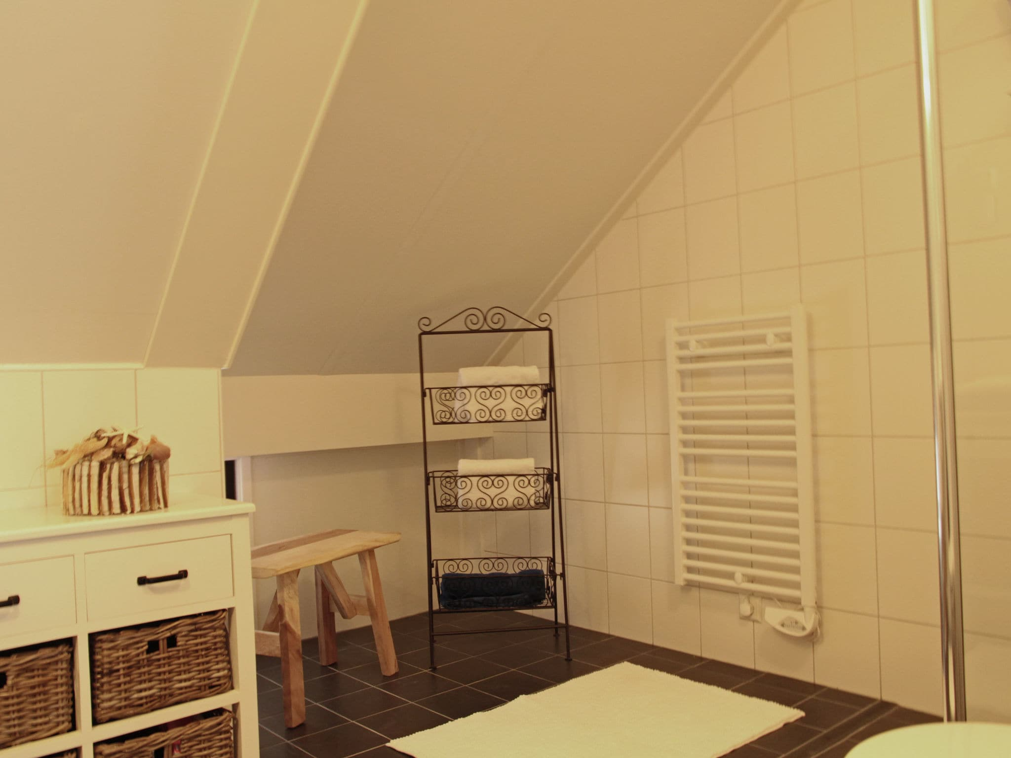 Holland | Zeeland | Holiday home Zeereis van Verlangen | all year | BathRoom