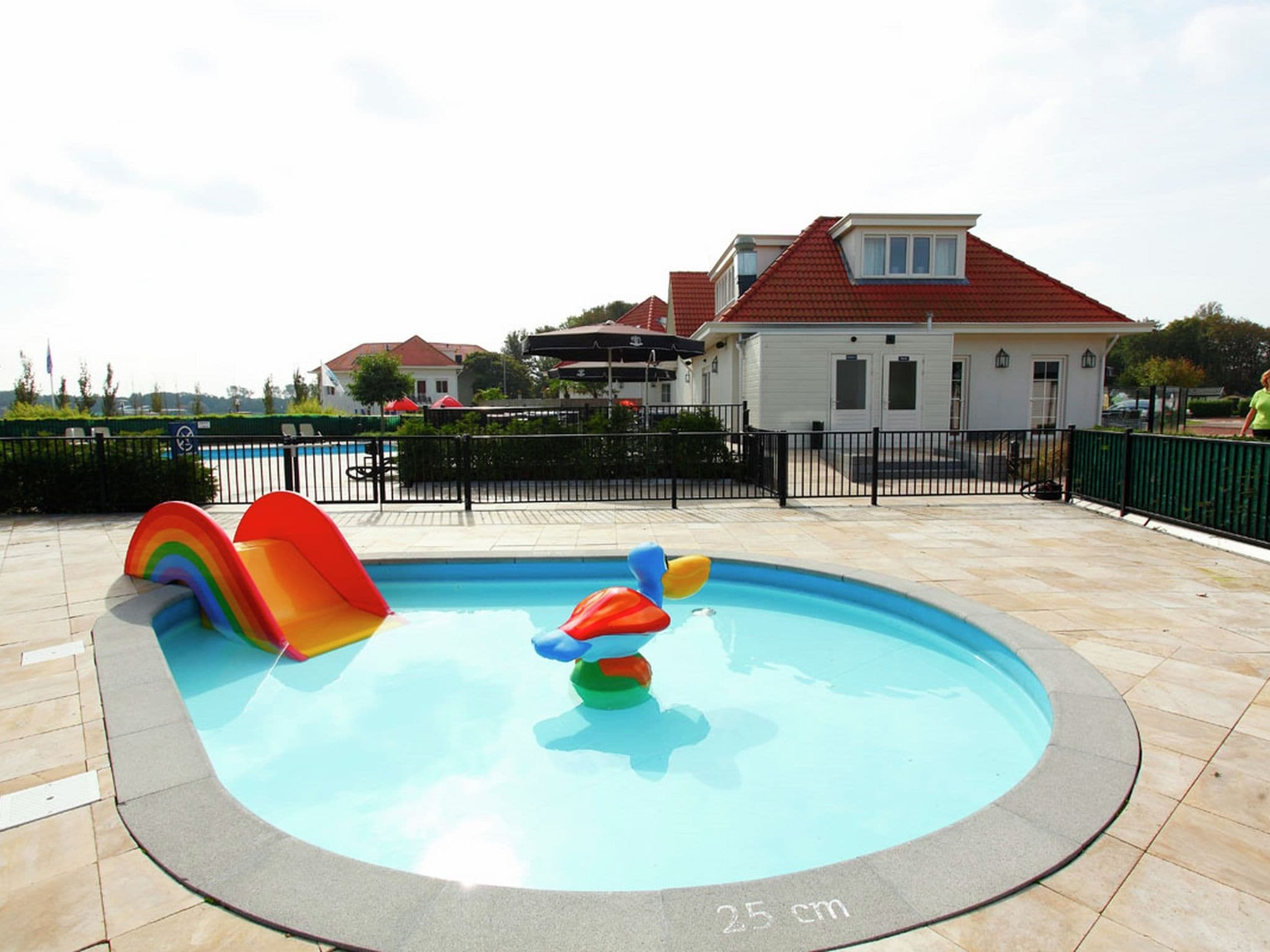 Holland | North Sea Coast South | Holiday home Noordwijkse Duinen | all year | ParkFacilities