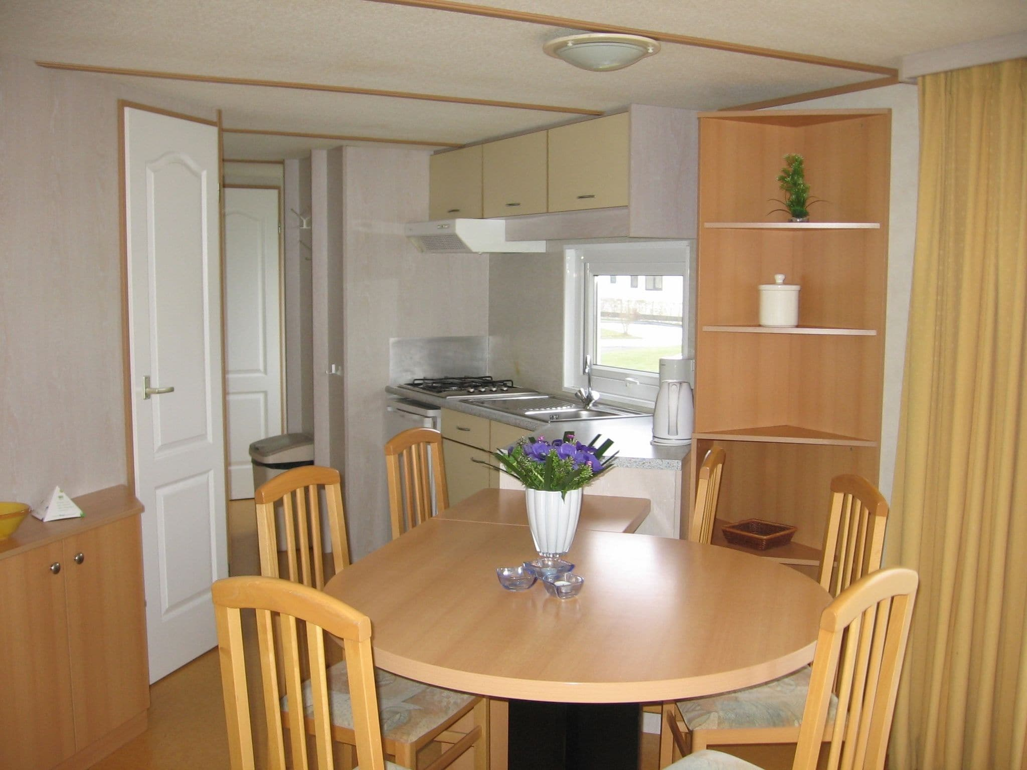 Holland | North Sea Coast South | Holiday home Noordwijkse Duinen | all year | Kitchen