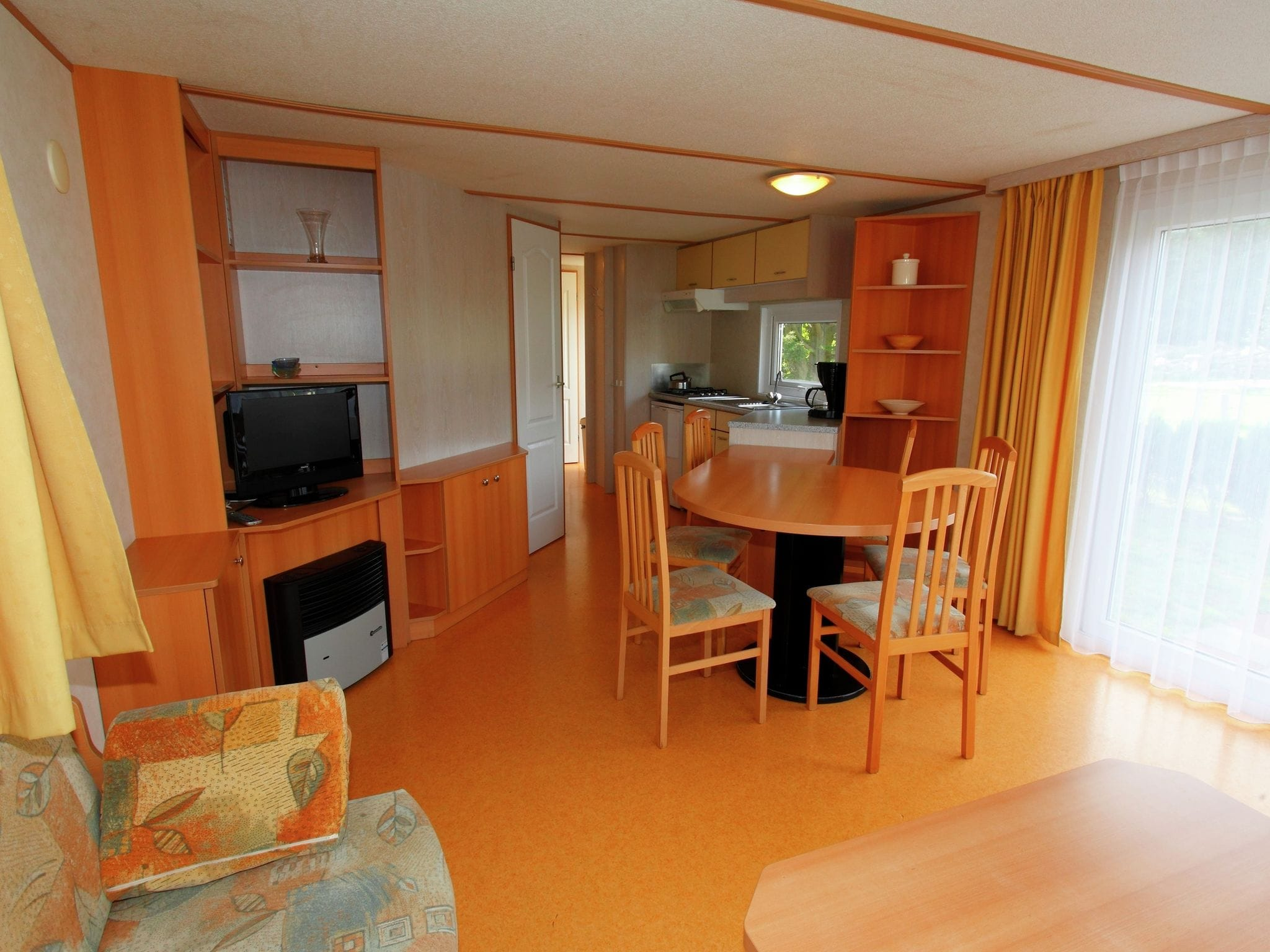 Holland | North Sea Coast South | Holiday home Noordwijkse Duinen | all year | LivingRoom