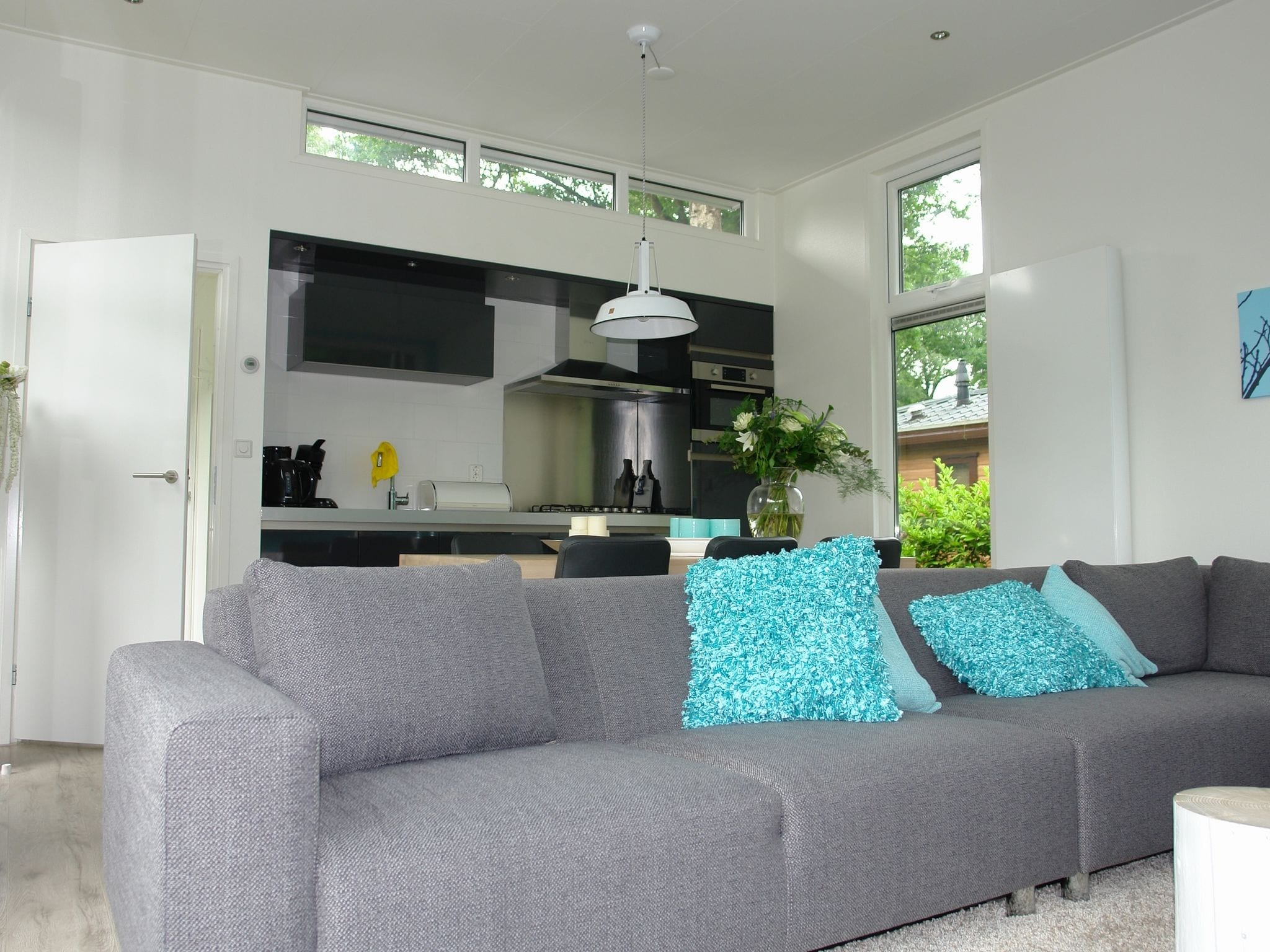 Holland | Gelderland | Holiday home Landgoed De Scheleberg | all year | LivingRoom