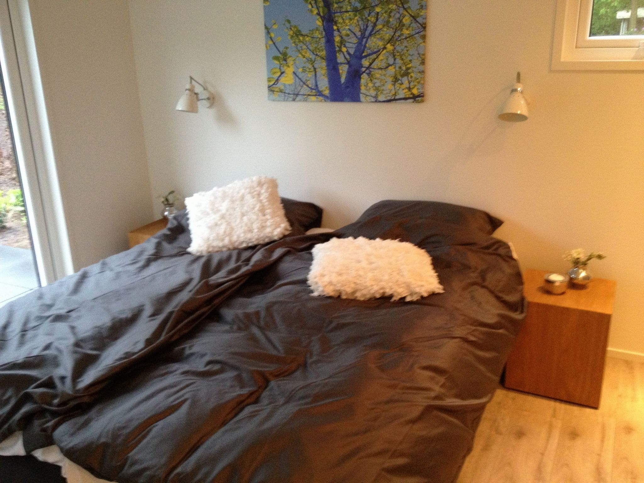 Holland | Gelderland | Holiday home Landgoed De Scheleberg | all year | BedRoom