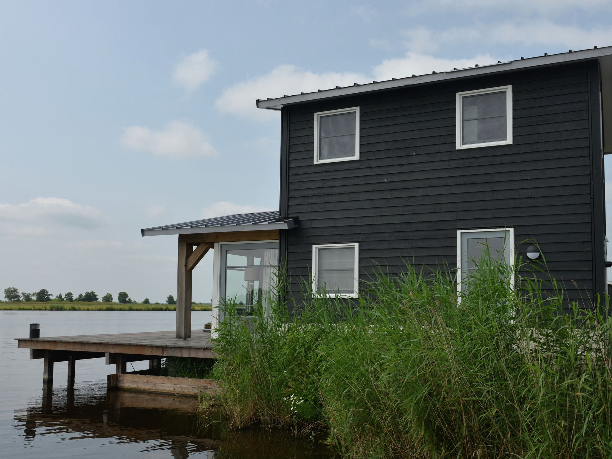 Holland | Overijssel | Holiday home Waterresort Bodelaeke - In 't Riet 4p | all year | ViewSummer