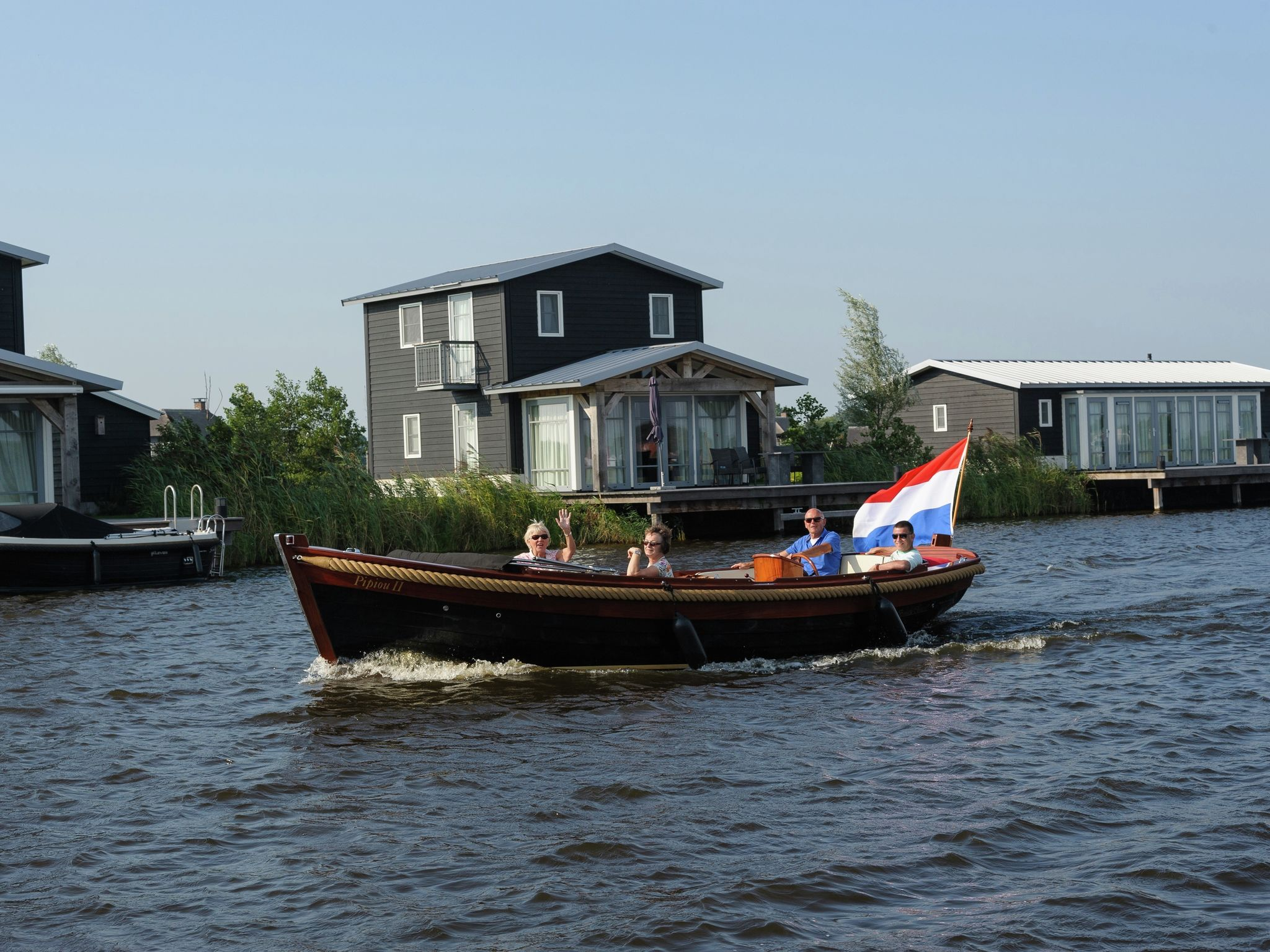 Holland | Overijssel | Holiday home Waterresort Bodelaeke - In 't Riet 4p | all year | Ambiance