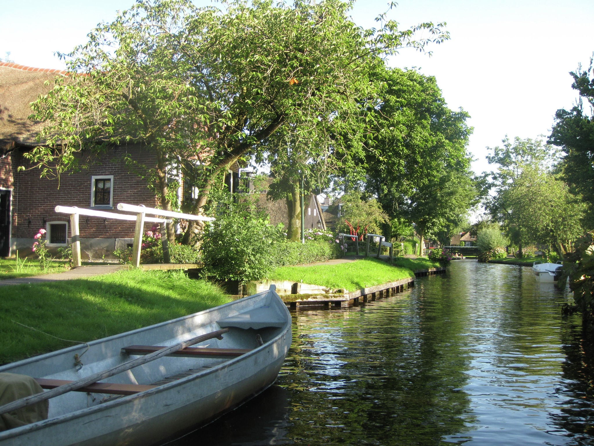 Holland | Overijssel | Holiday home Waterresort Bodelaeke - In 't Riet 4p | all year | AreaSummer1KM