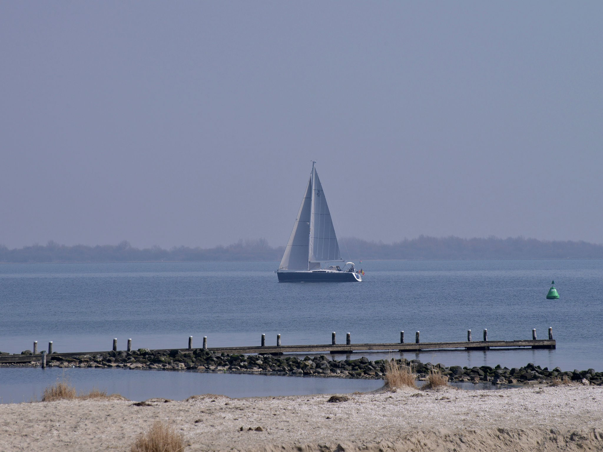 Holland | North Sea Coast South | Holiday home Punt-West Hotel & Beachresort - Vistamare 2-pers | all year | AreaSummer1KM