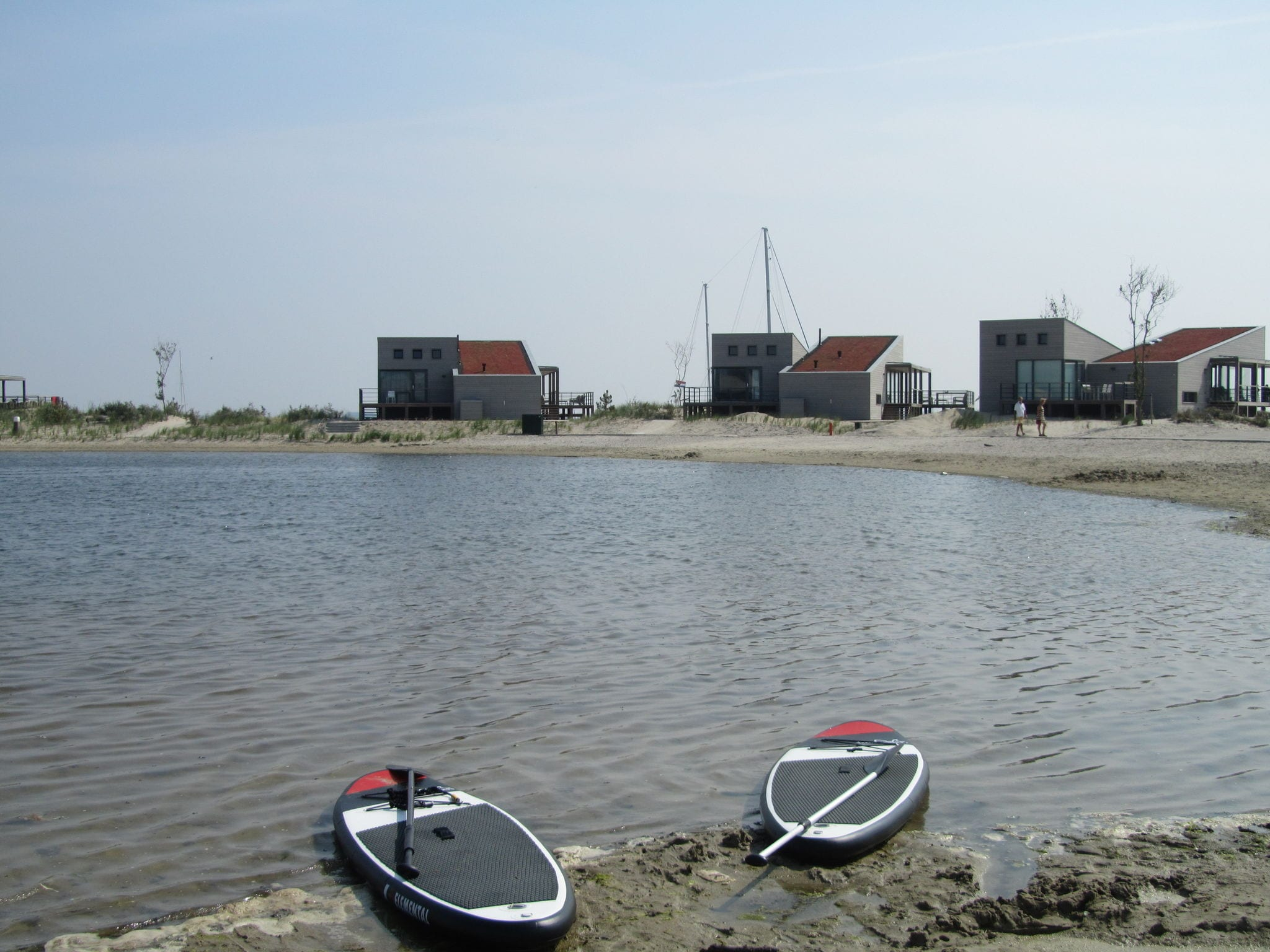 Holland | North Sea Coast South | Holiday home Punt-West Hotel & Beachresort - Vistamare Torenvil | all year | ParkFacilities