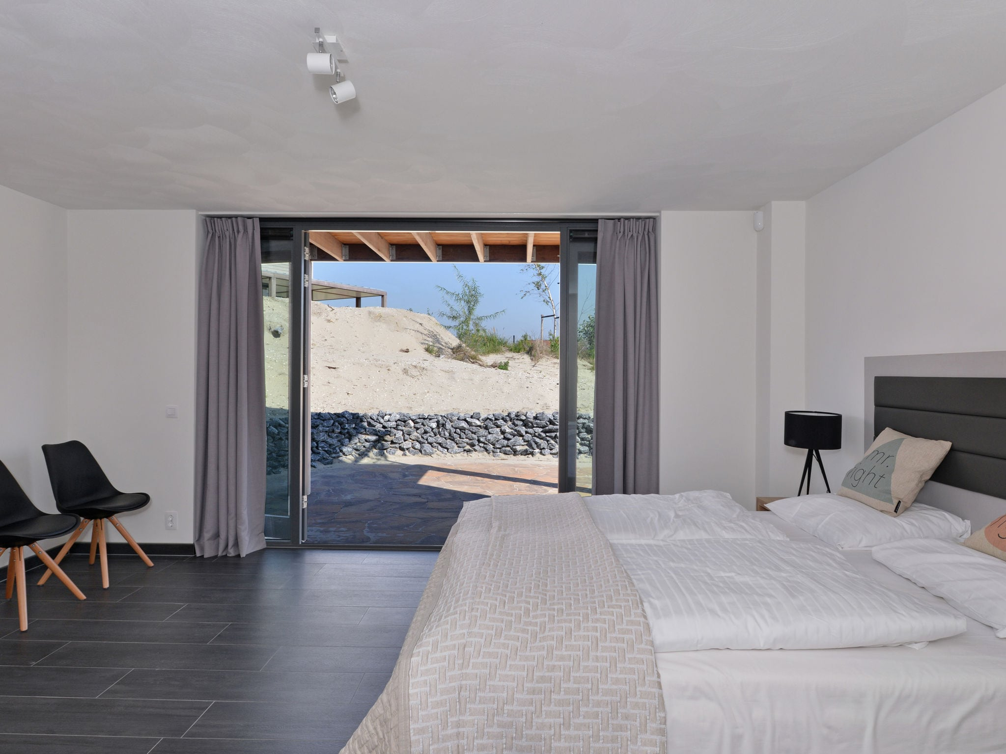 Holland | North Sea Coast South | Holiday home Punt-West Hotel & Beachresort - Vistamare Torenvil | all year | BedRoom