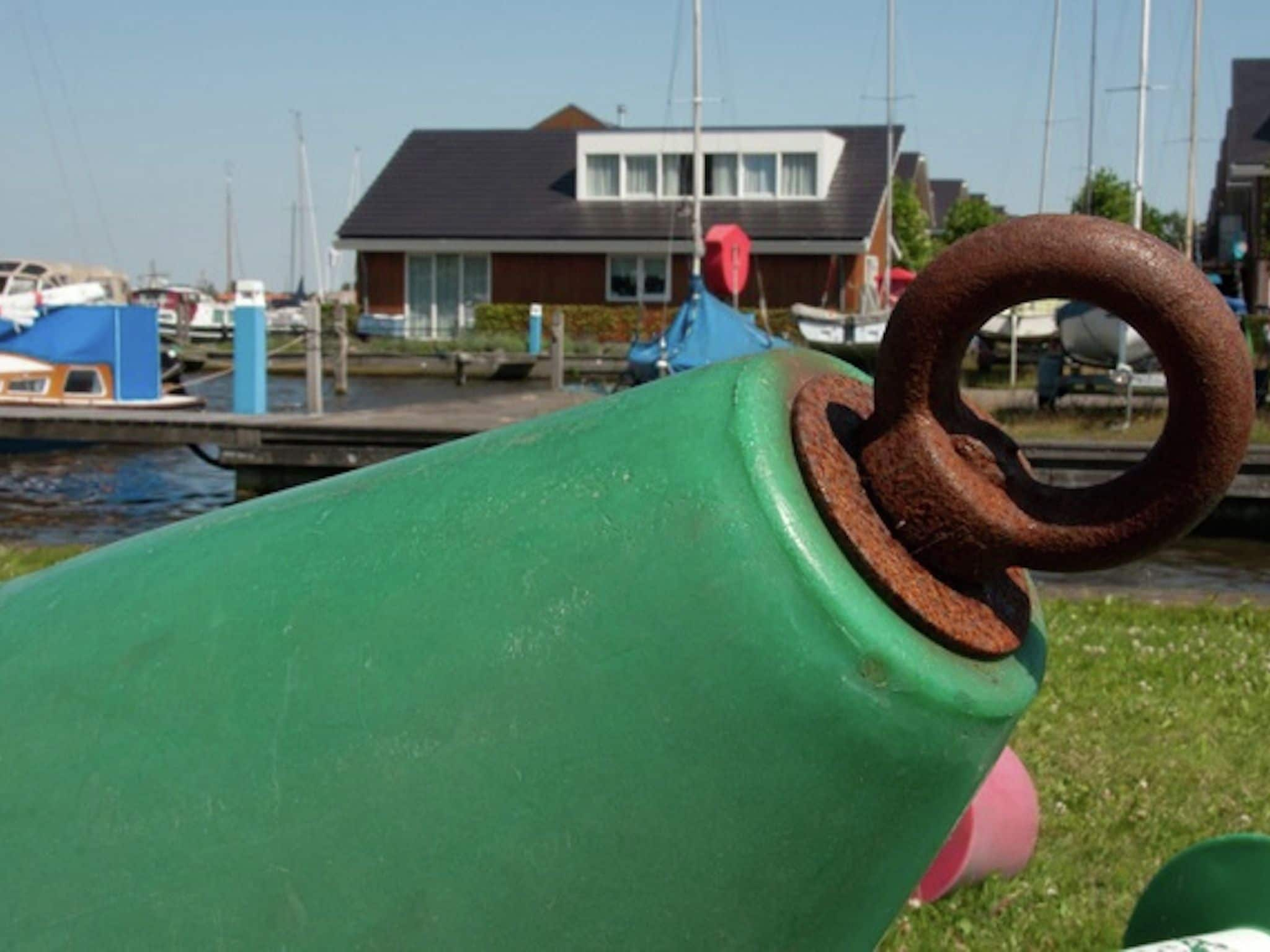Holland | North Sea Coast North | Holiday home Waterpark de Meerparel - Lake Friendly | all year | Ambiance